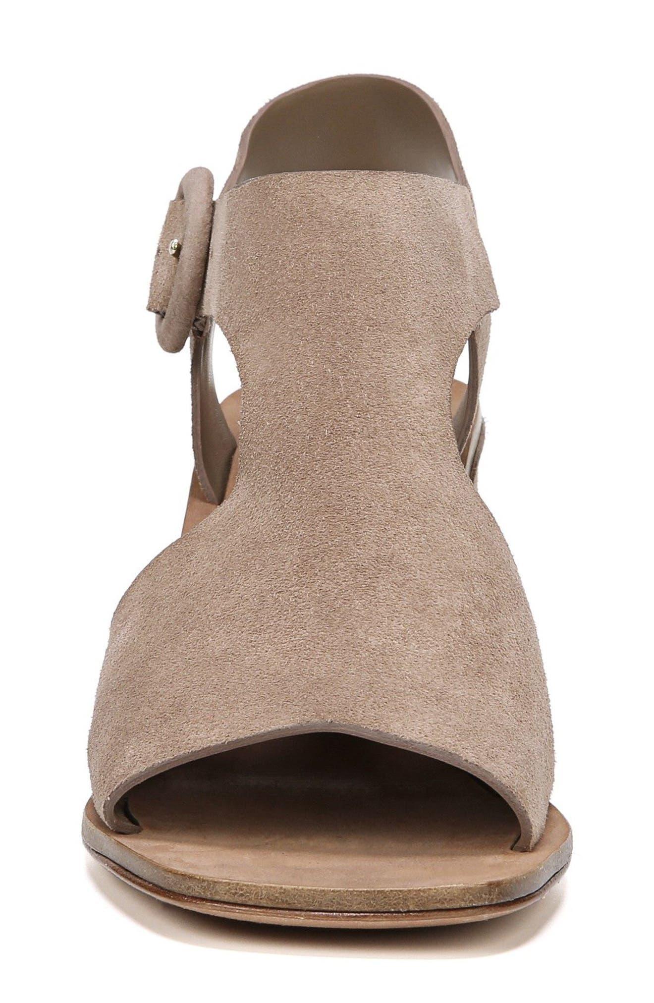 Katya Shield Sandal,                             Alternate thumbnail 4, color,                             021