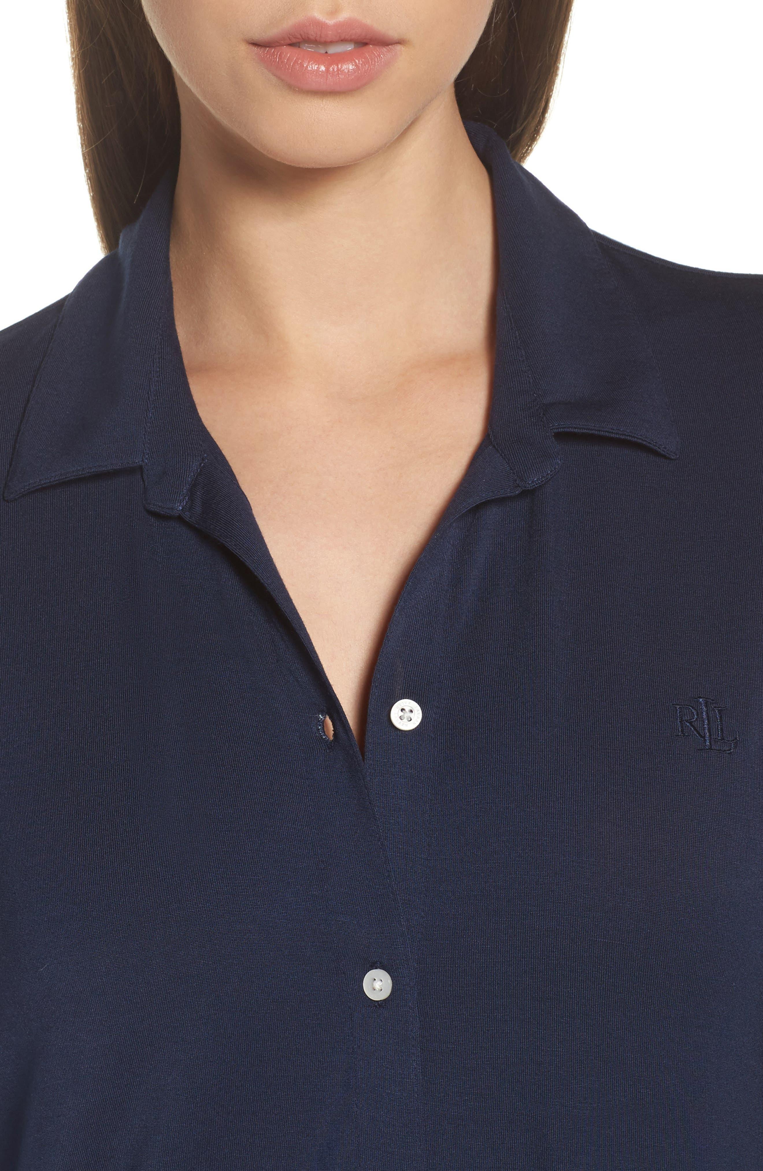 Jersey Pajamas,                             Alternate thumbnail 8, color,
