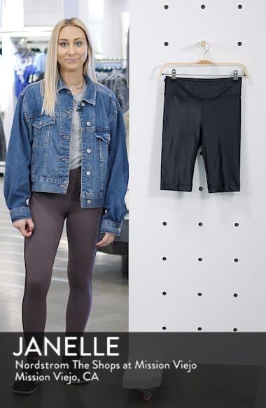 Densonic High Waist Bike Shorts, sales video thumbnail