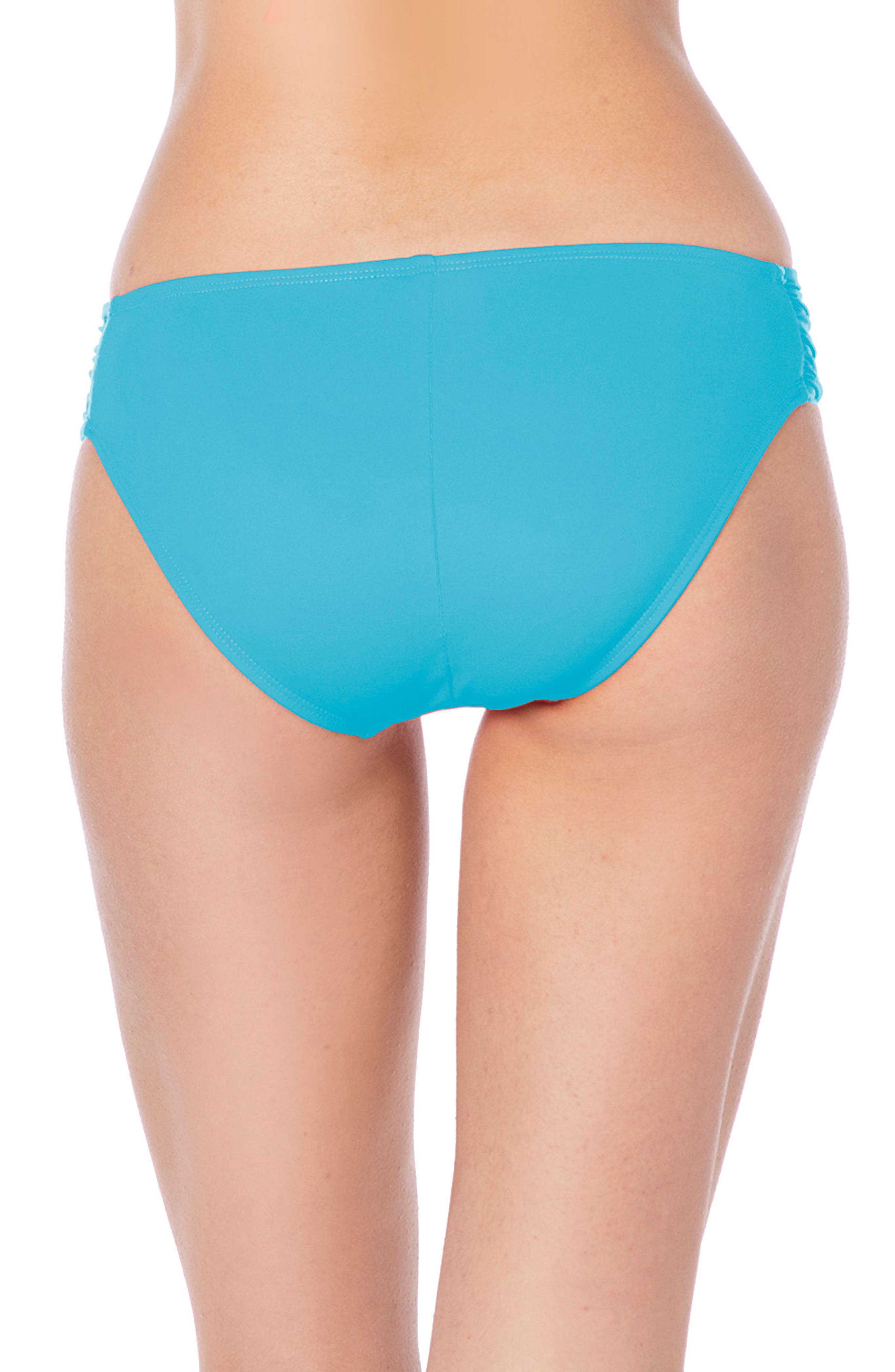 Island Goddess Hipster Bikini Bottoms,                             Alternate thumbnail 26, color,