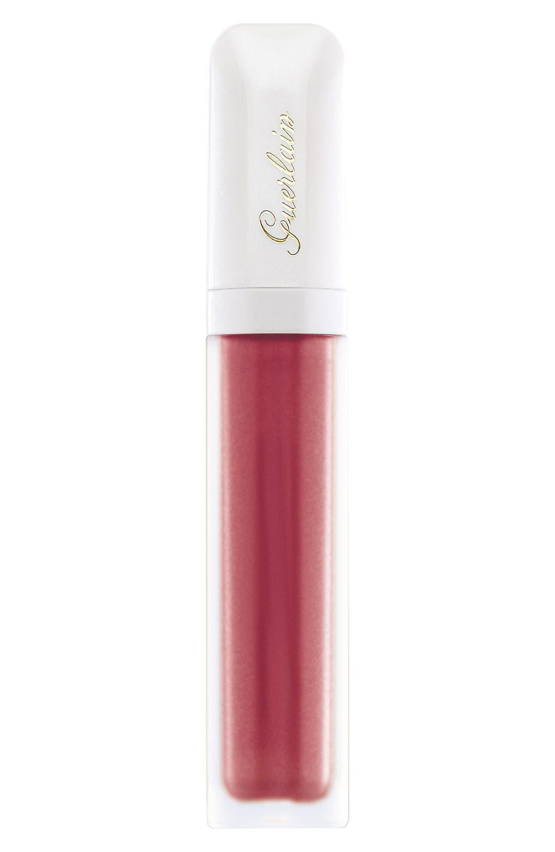 'Maxi Velvet' Matte Liquid Lipstick,                         Main,                         color,