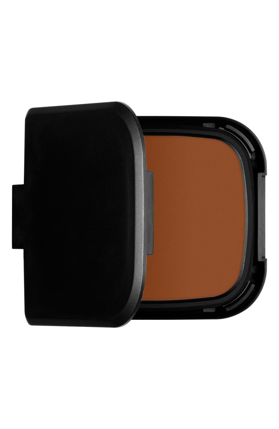 Radiant Cream Compact Foundation Refill,                         Main,                         color, BENARES
