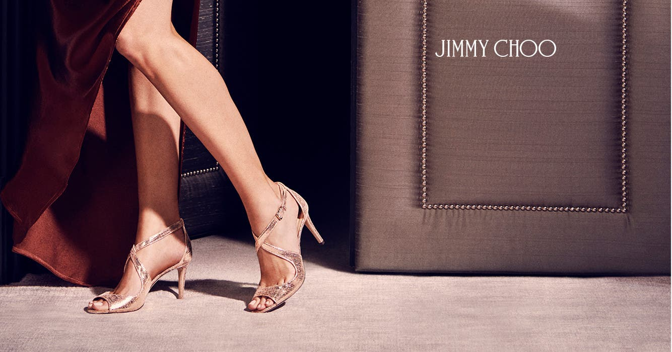 Jimmy Choo Shoes Online South Africa