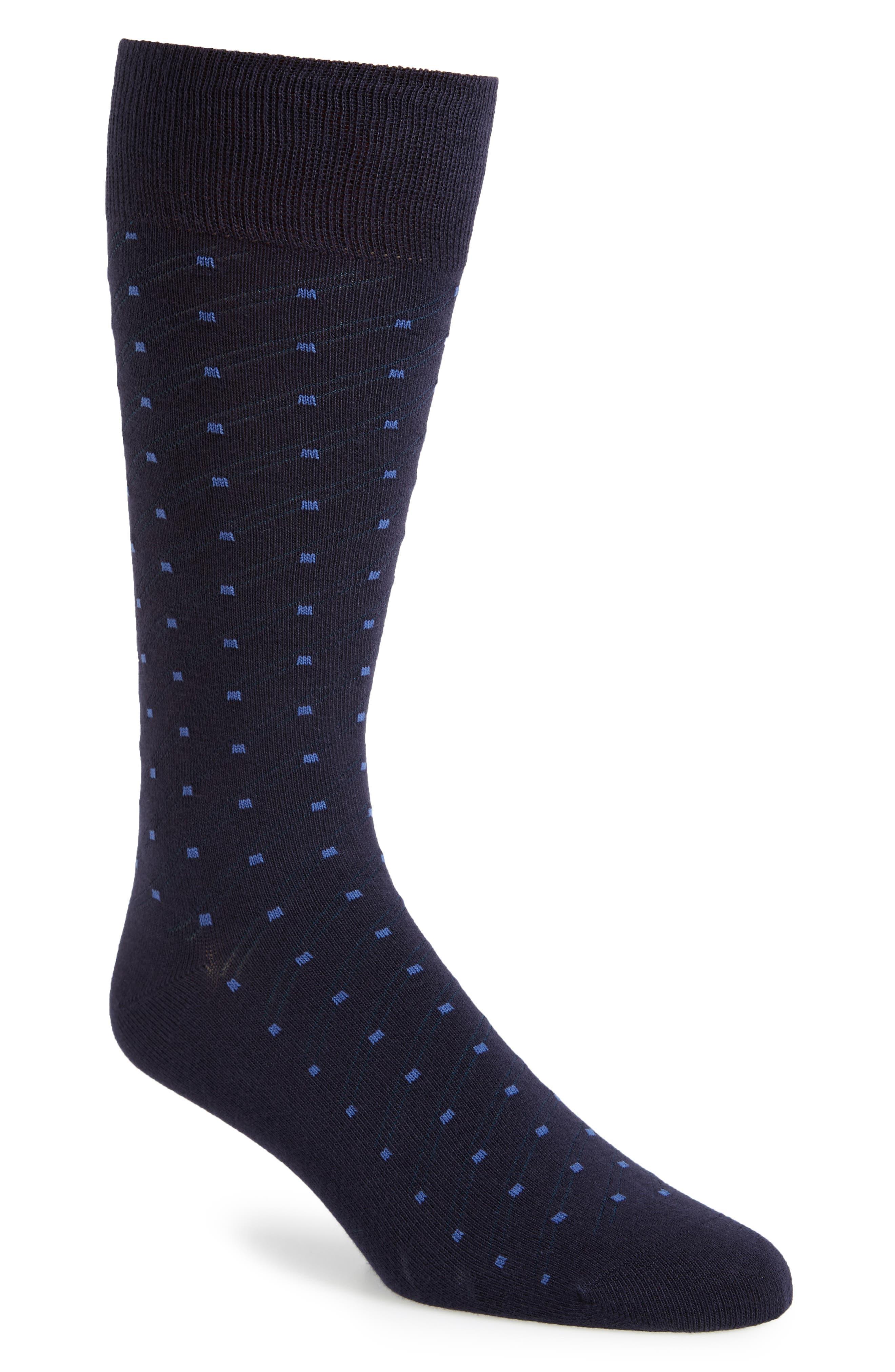 Stripe Socks,                             Main thumbnail 1, color,