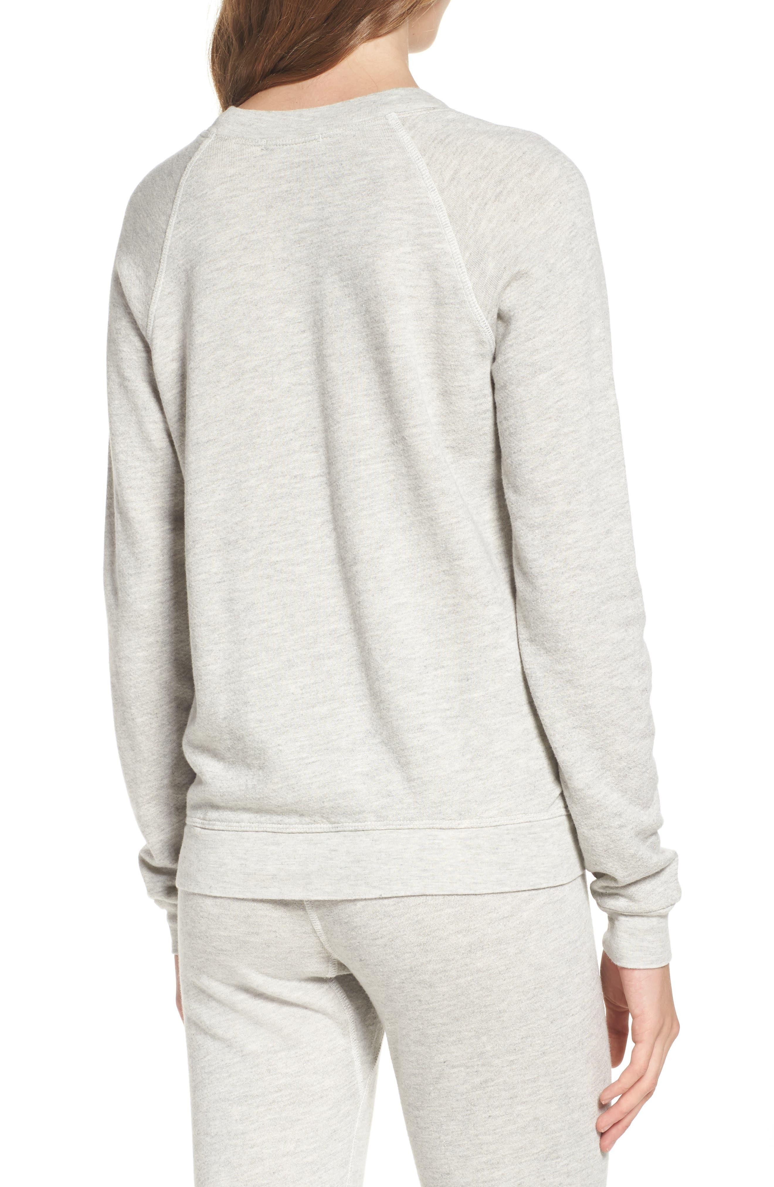Favorite Sweatshirt,                             Alternate thumbnail 2, color,                             020