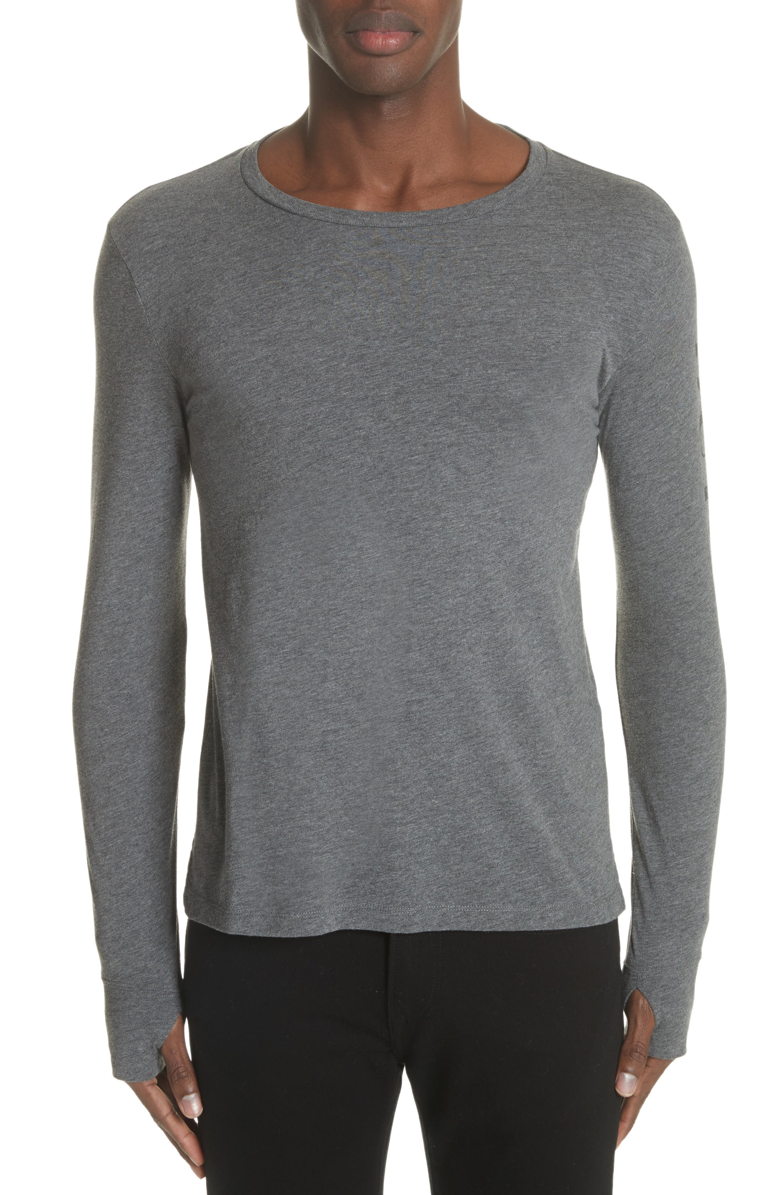 Marchston Regular Fit Crewneck Shirt,                             Main thumbnail 1, color,                             031