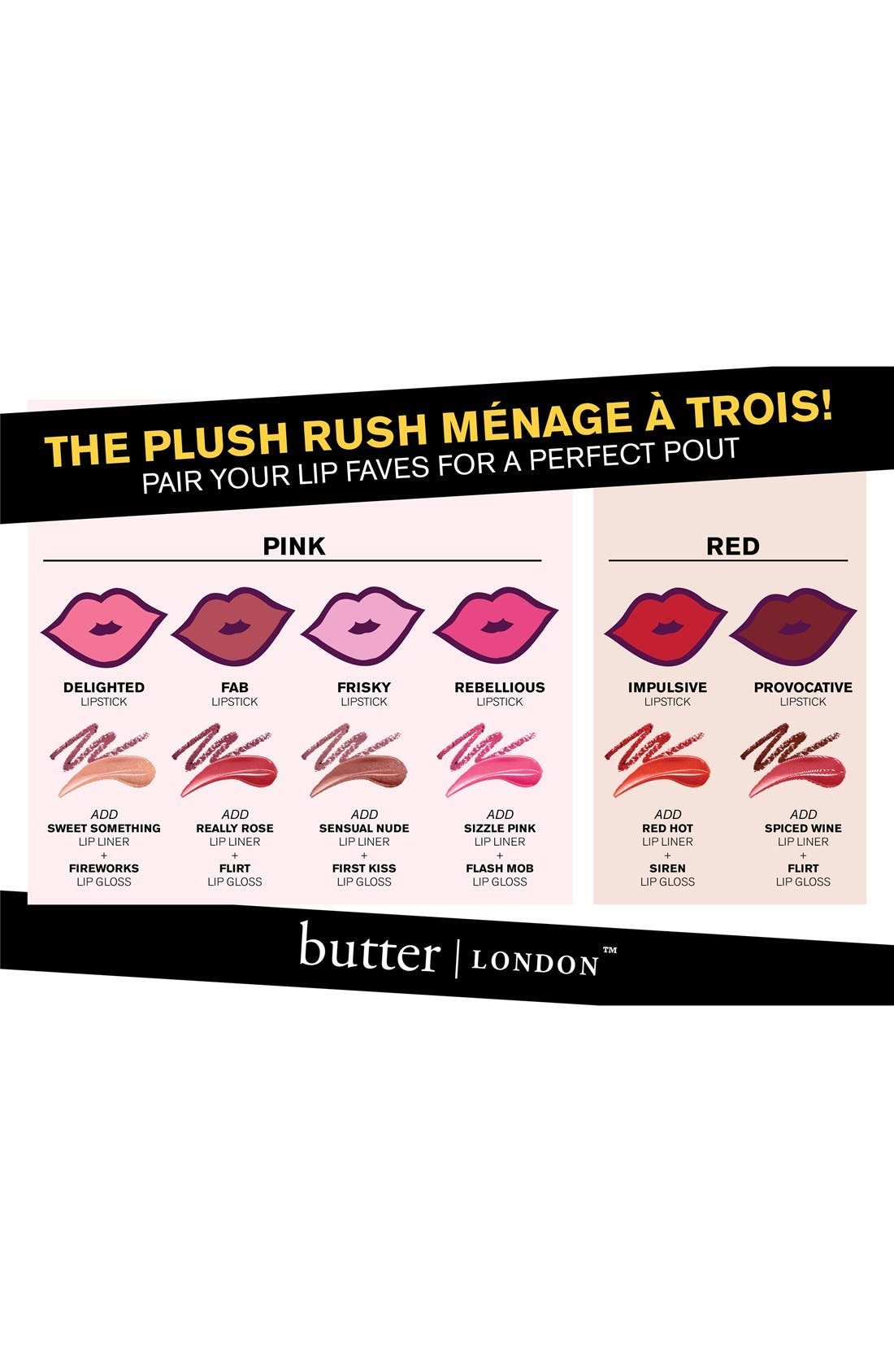 'Plush Rush' Lip Liner,                             Alternate thumbnail 2, color,                             RED HOT
