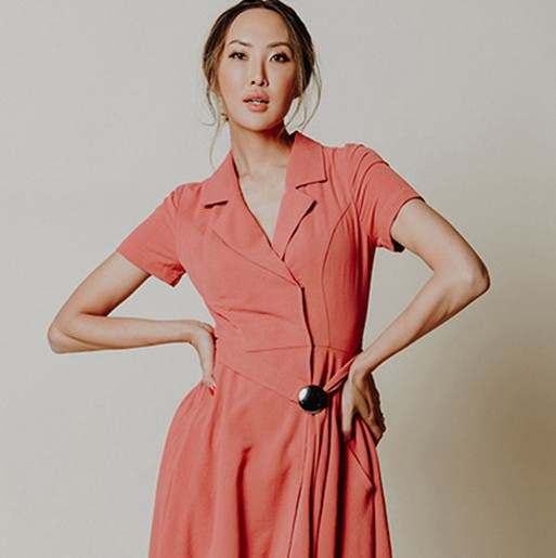From The Thread: Chriselle Lim's sunshine-ready collab.