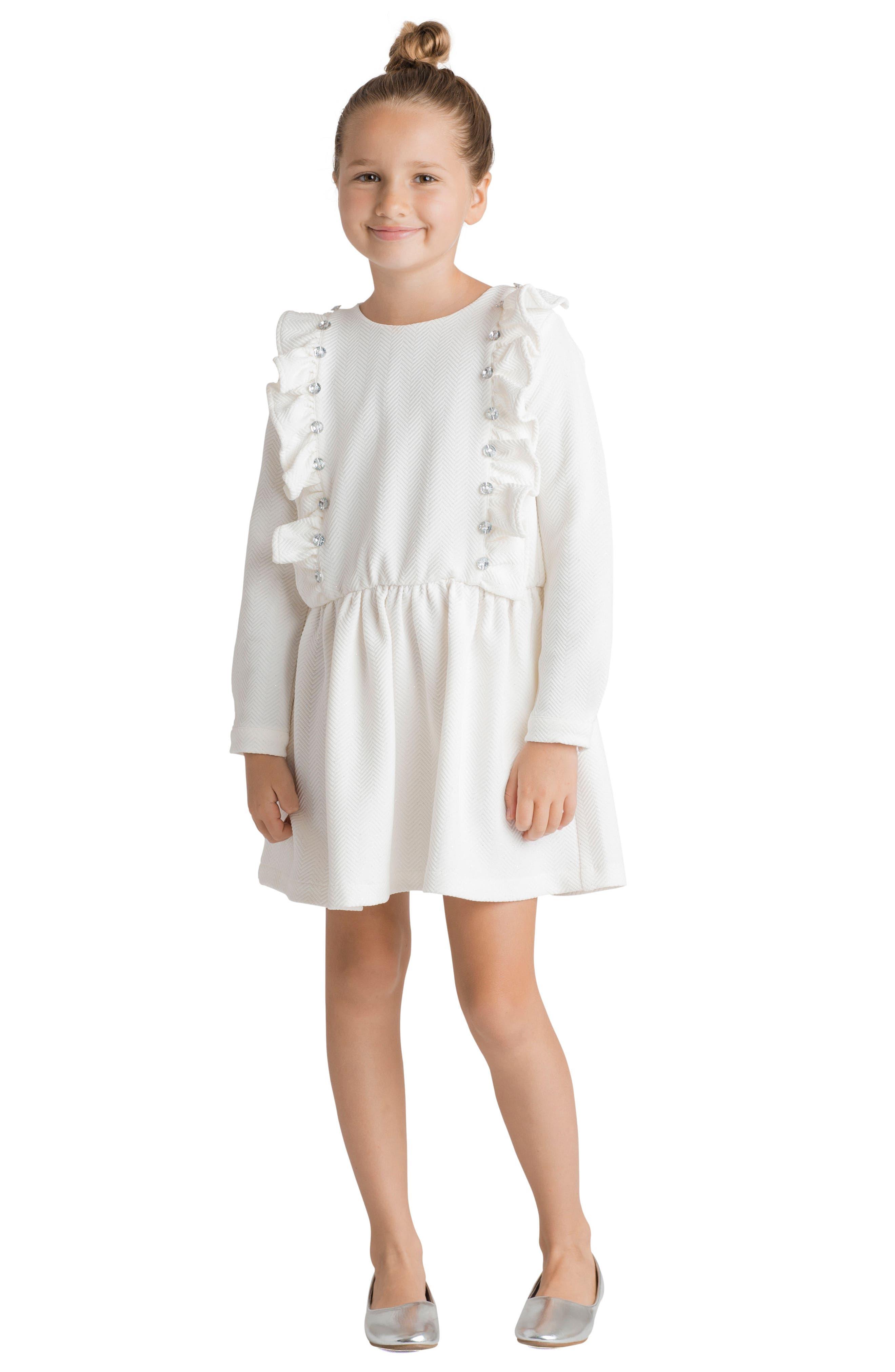 Fantasia Dress,                             Alternate thumbnail 5, color,                             901