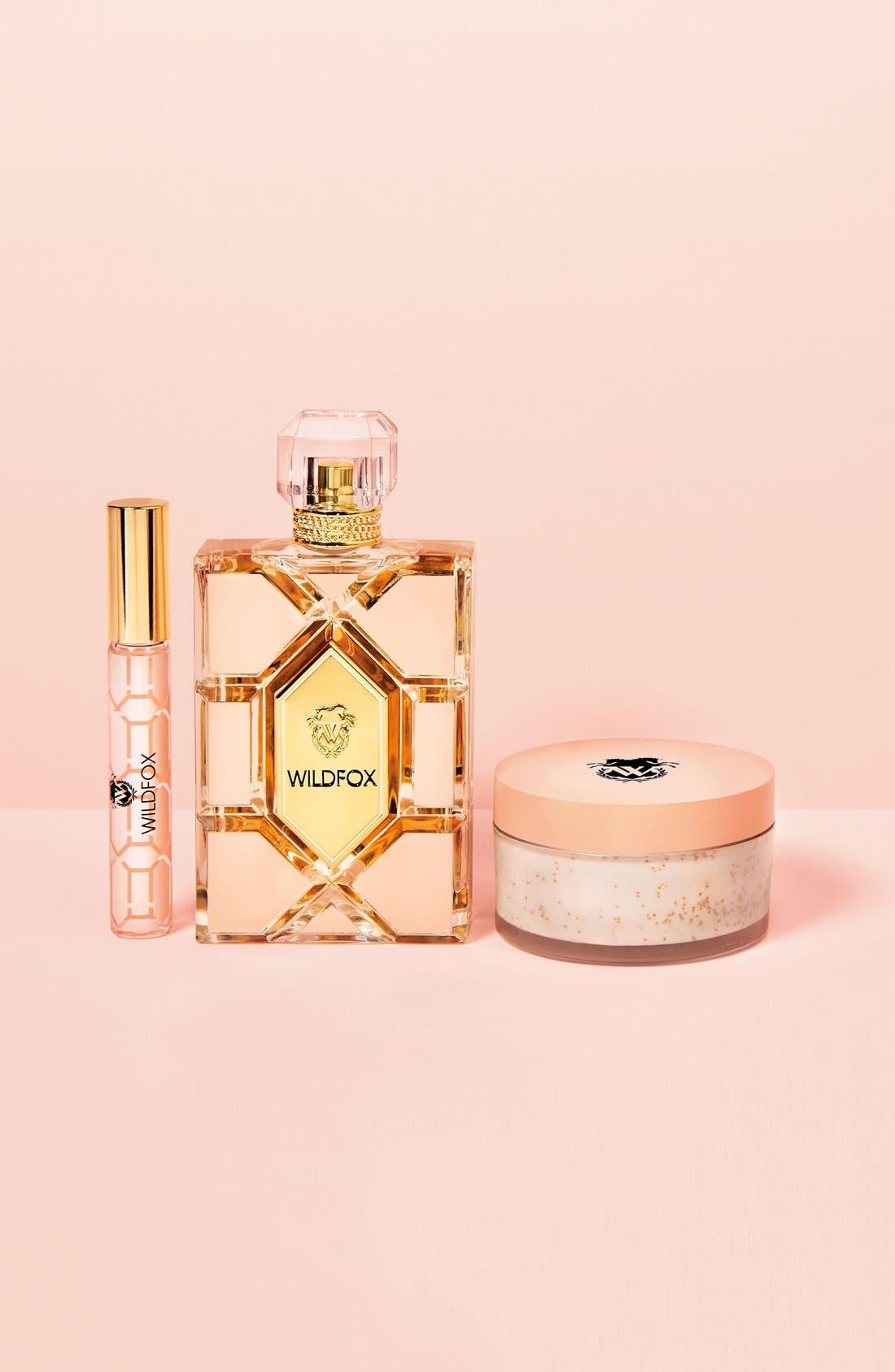 Fragrance Gift Set,                             Alternate thumbnail 2, color,                             000