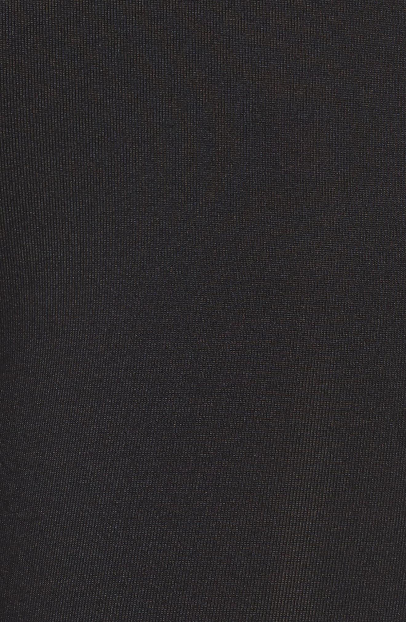 FP Movement Raku Reflective Leggings,                             Alternate thumbnail 5, color,                             001
