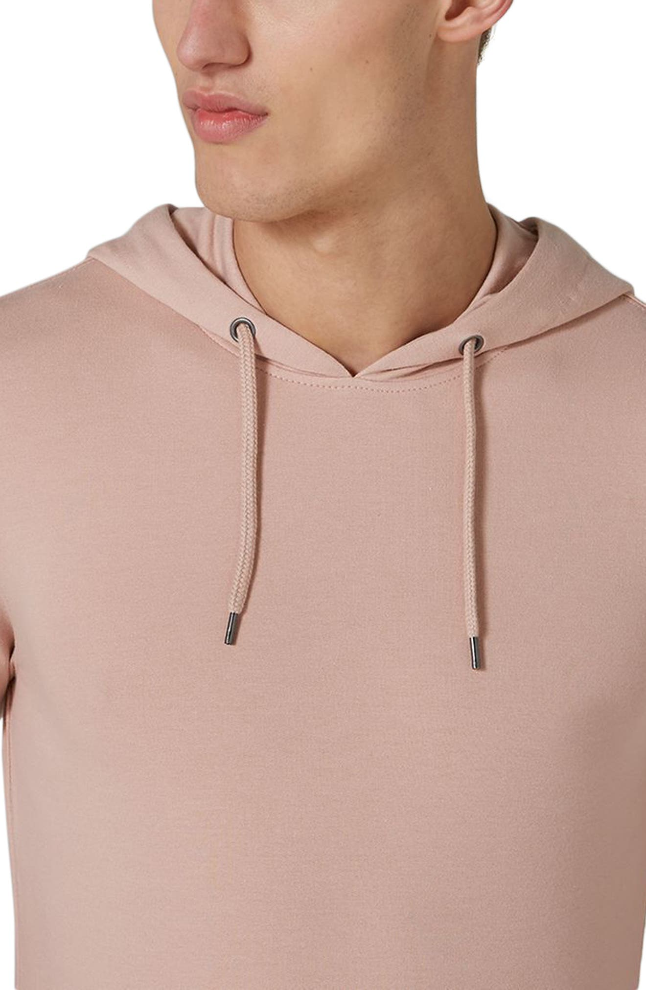Ultra Muscle Fit Hoodie,                             Alternate thumbnail 9, color,