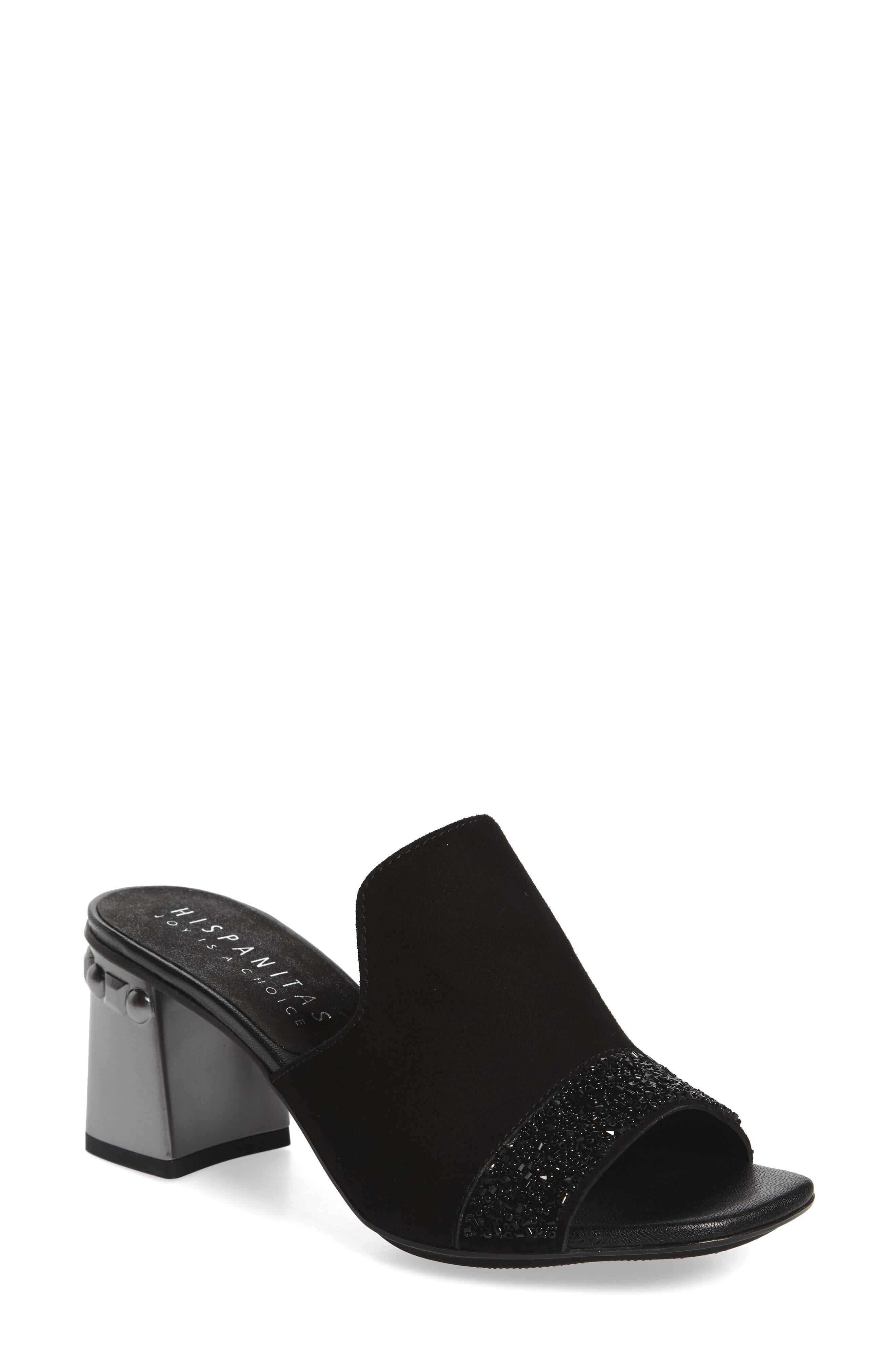 Stormie Slide Sandal,                         Main,                         color, 001