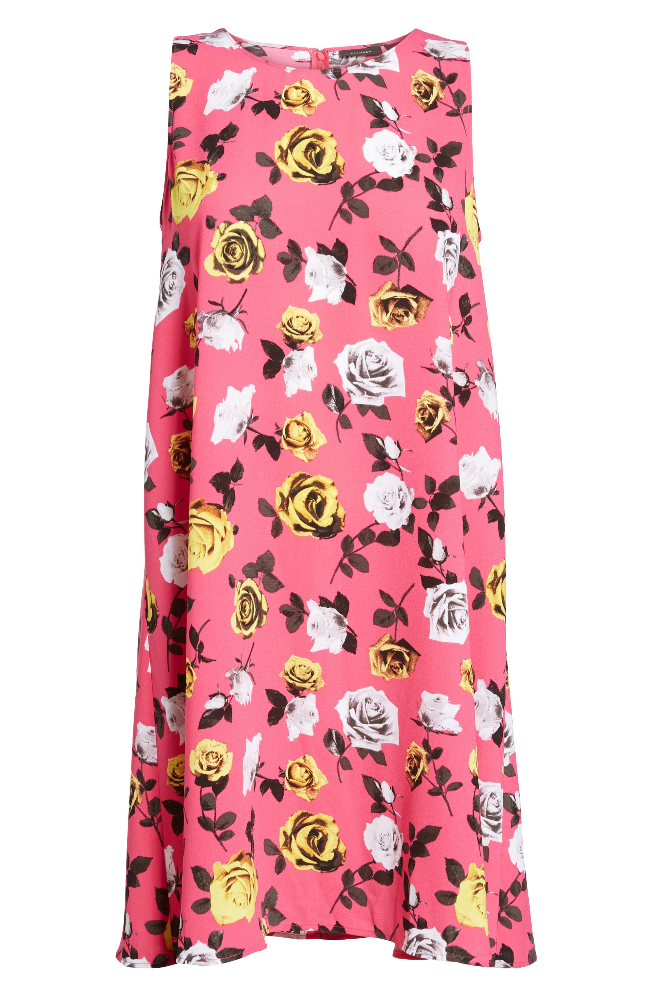 A-Line Dress,                             Alternate thumbnail 148, color,