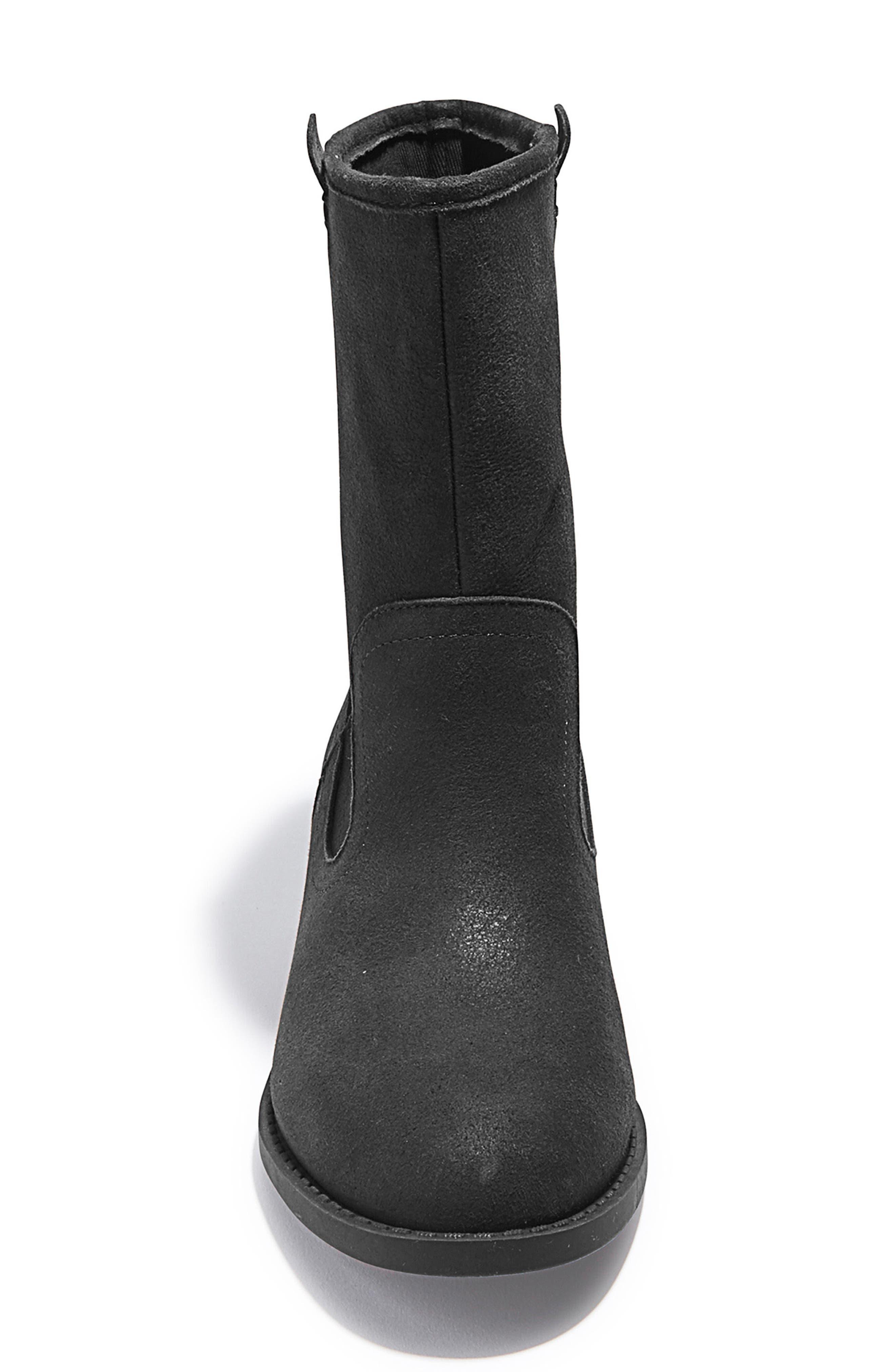 Tanger Boot,                             Alternate thumbnail 4, color,                             011