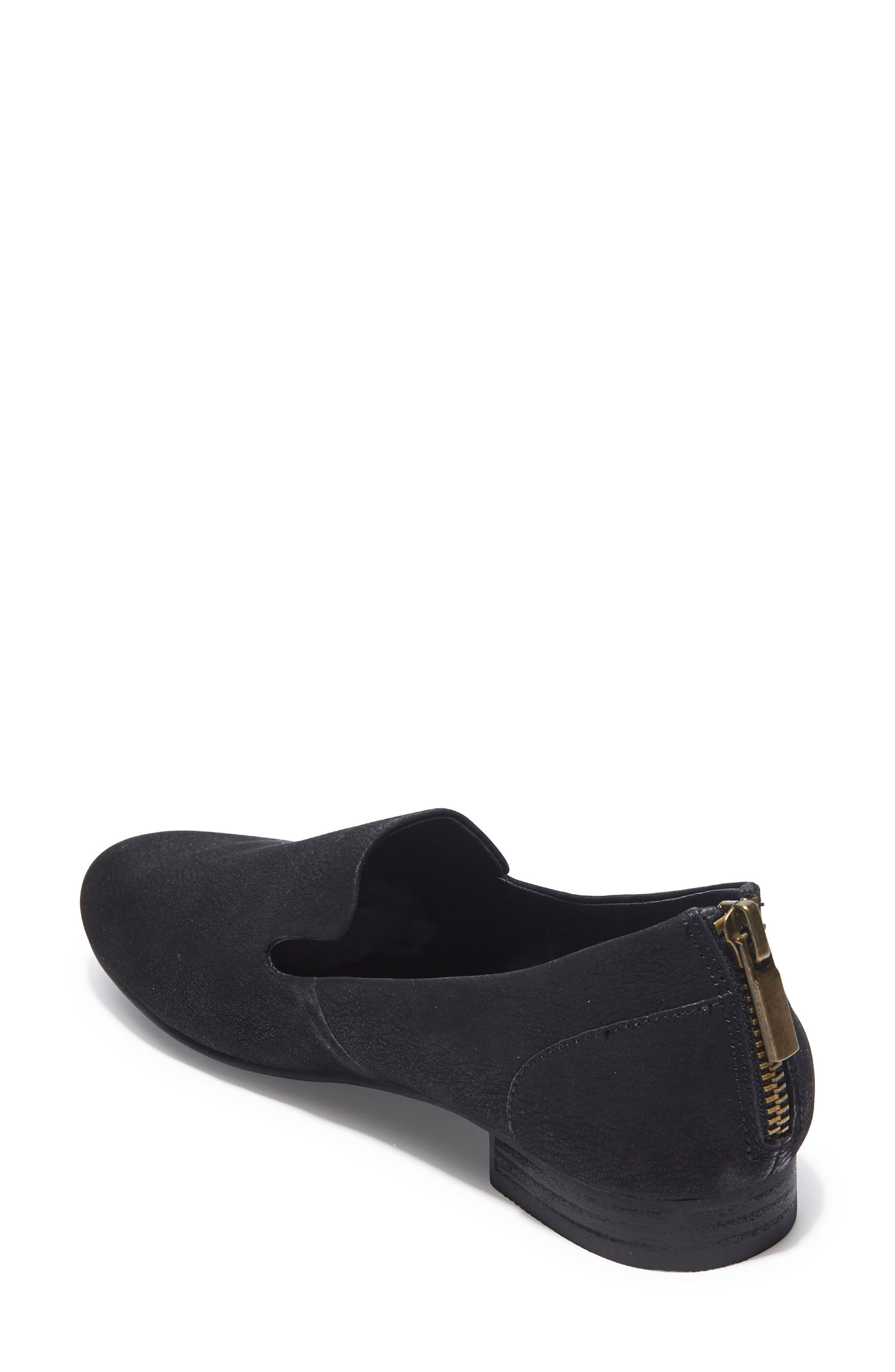 Marina Zip Loafer,                             Alternate thumbnail 5, color,