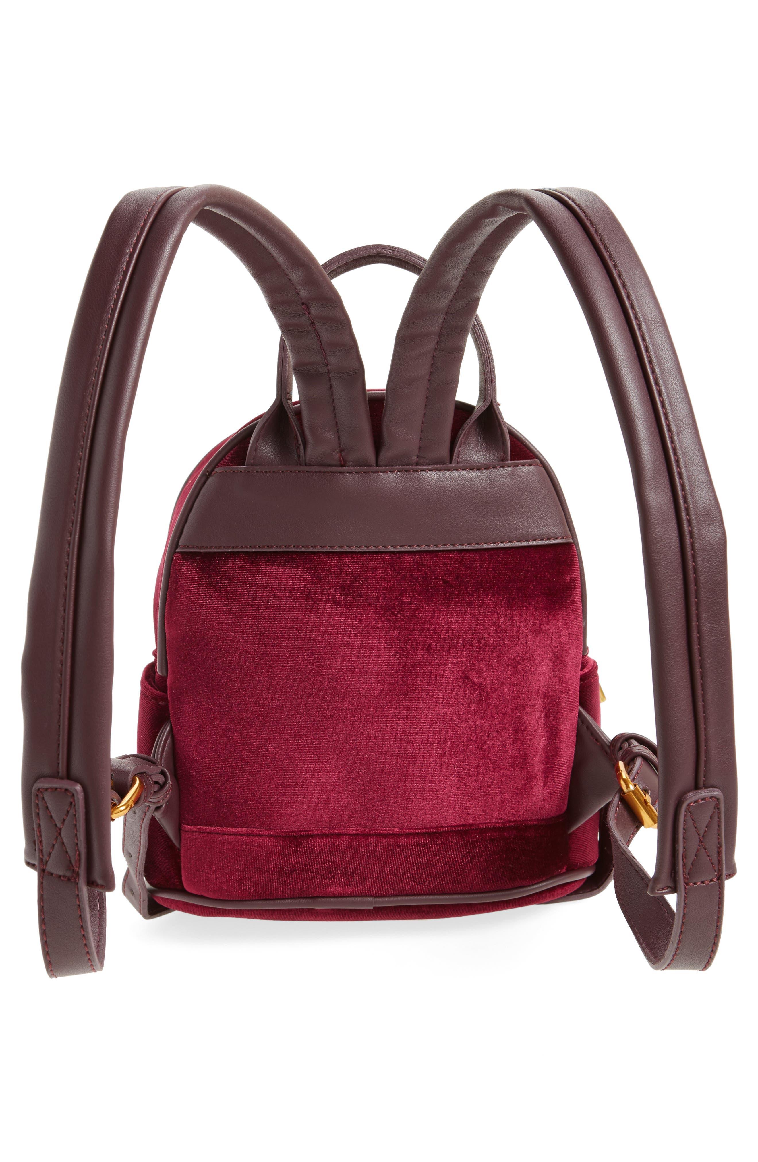 Velvet Backpack,                             Alternate thumbnail 12, color,