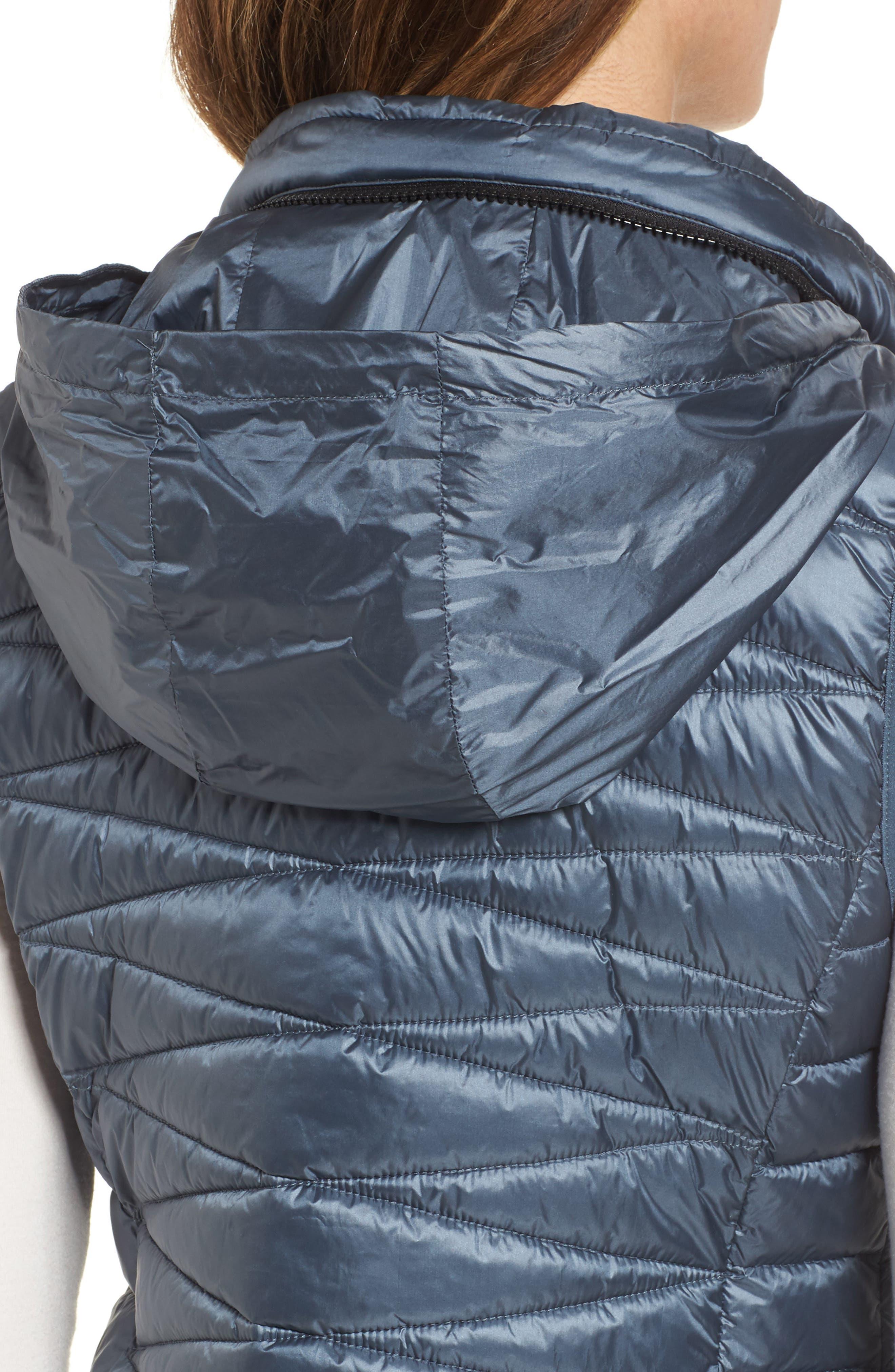 Packable Vest,                             Alternate thumbnail 12, color,
