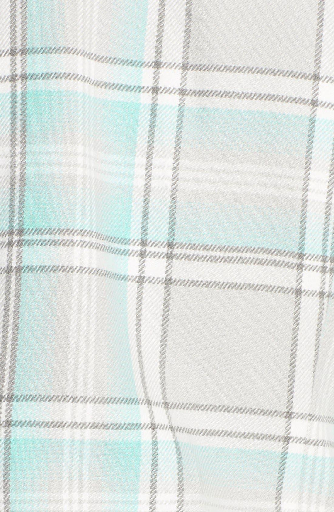 'Fjord' Flannel Shirt,                             Alternate thumbnail 57, color,