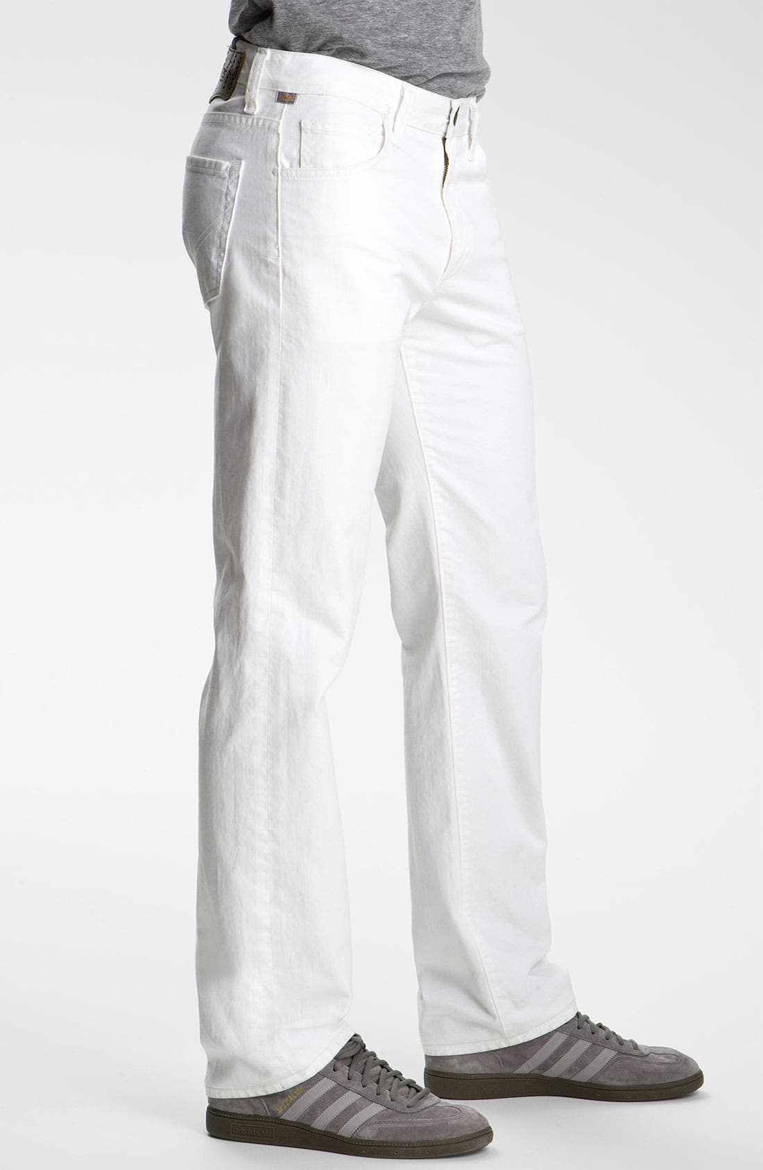 CITIZENS OF HUMANITY,                             'Sid' Classic Straight Leg Jeans,                             Alternate thumbnail 2, color,                             149