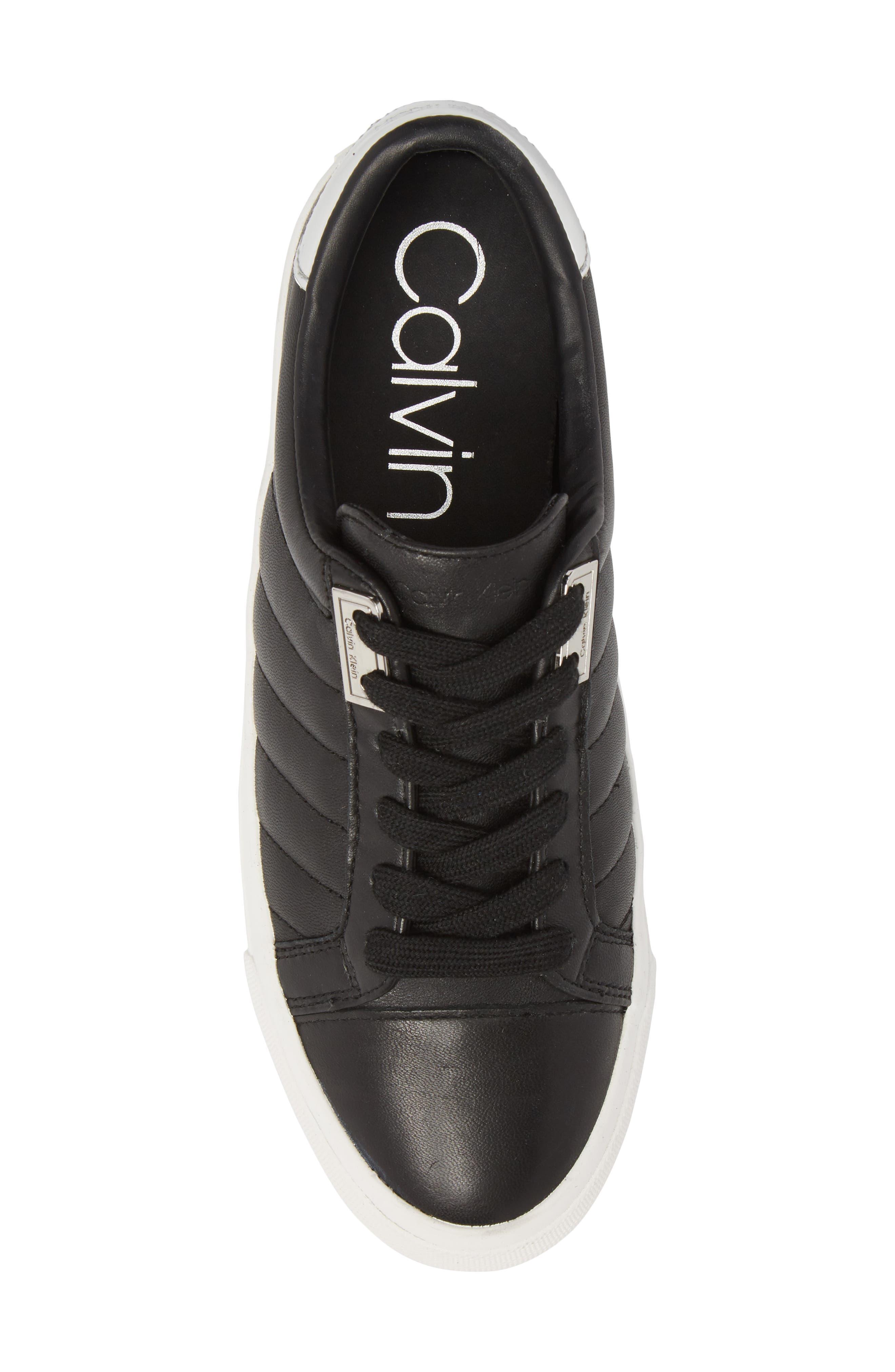 Vance Sneaker,                             Alternate thumbnail 5, color,                             001