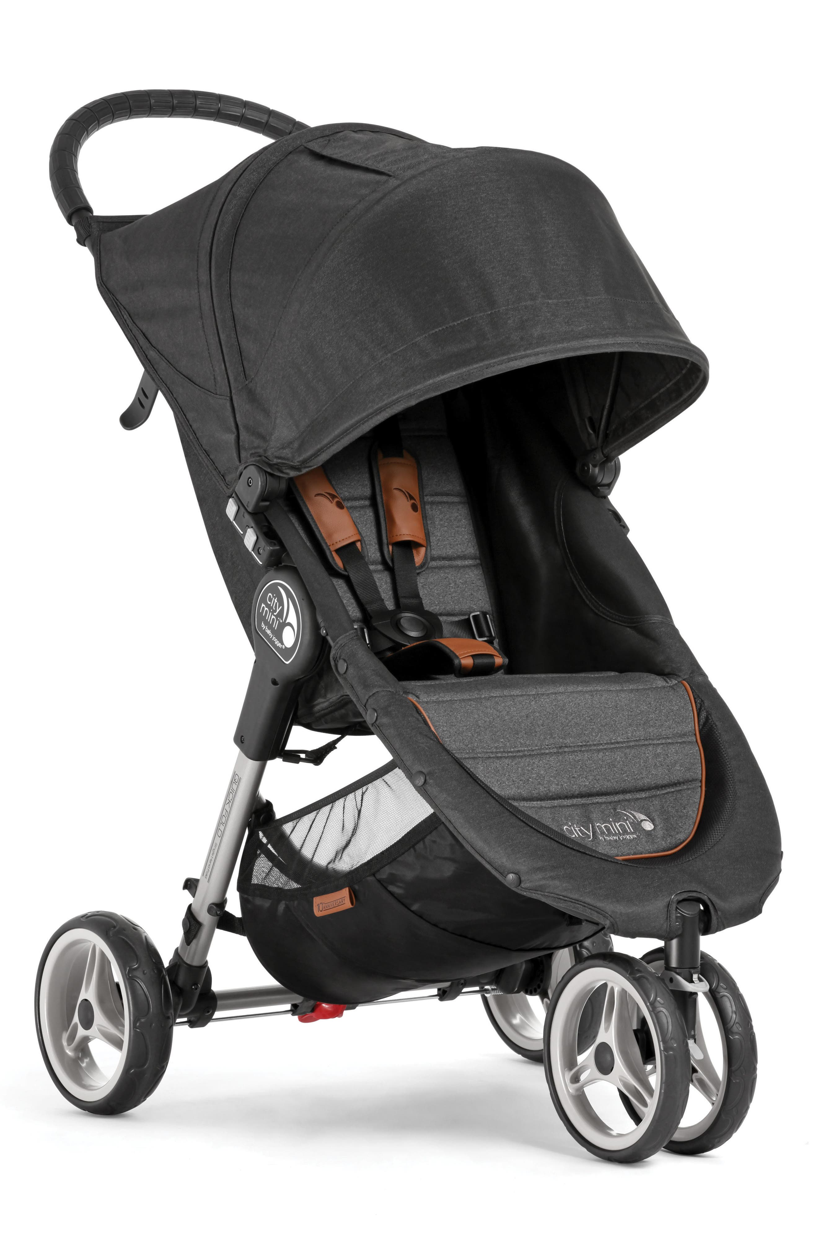 City Mini<sup>®</sup> 2018 Special Edition 10-Year Anniversary Stroller,                             Alternate thumbnail 4, color,