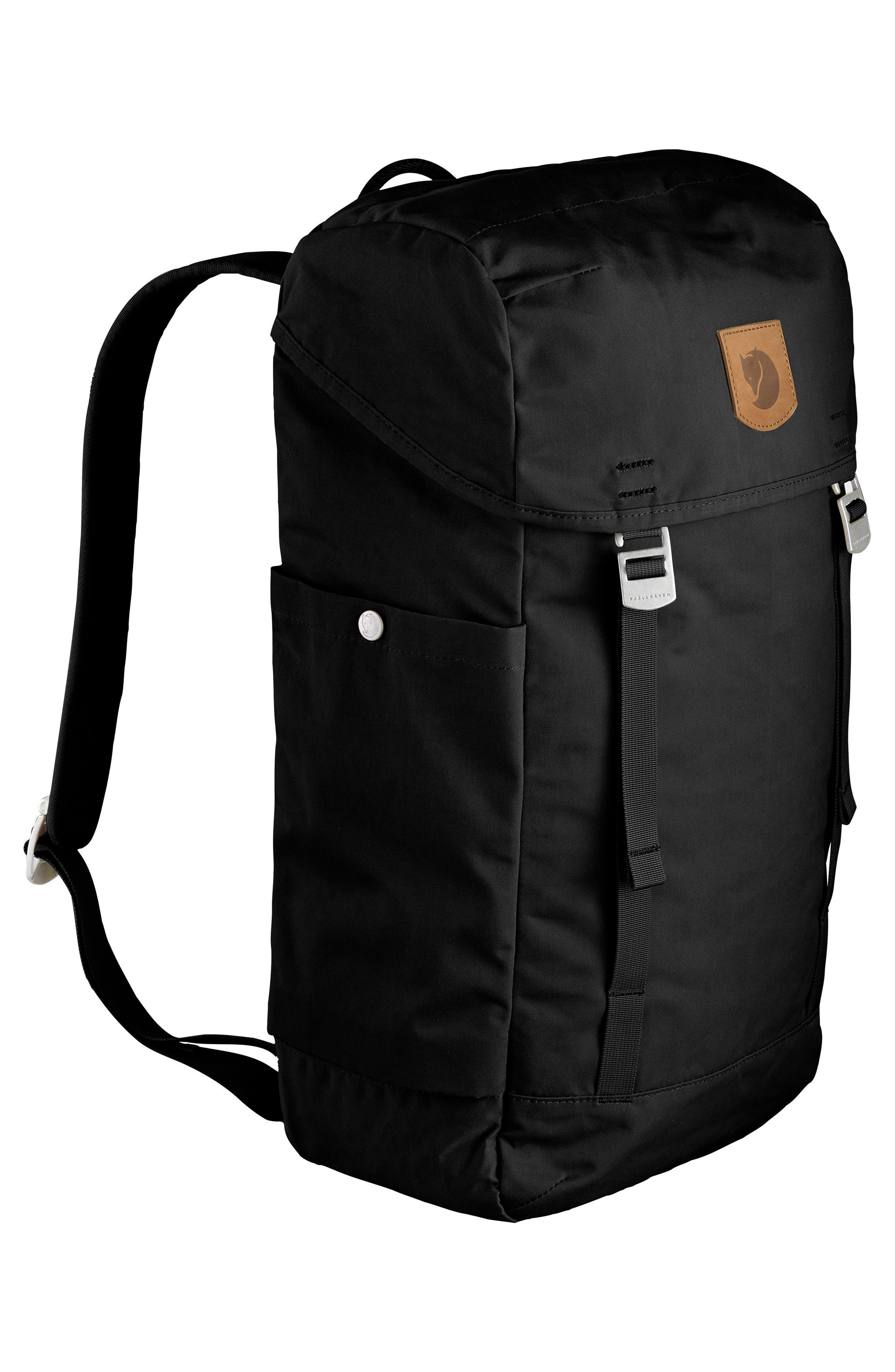 Greenland Large Backpack,                             Alternate thumbnail 3, color,                             001