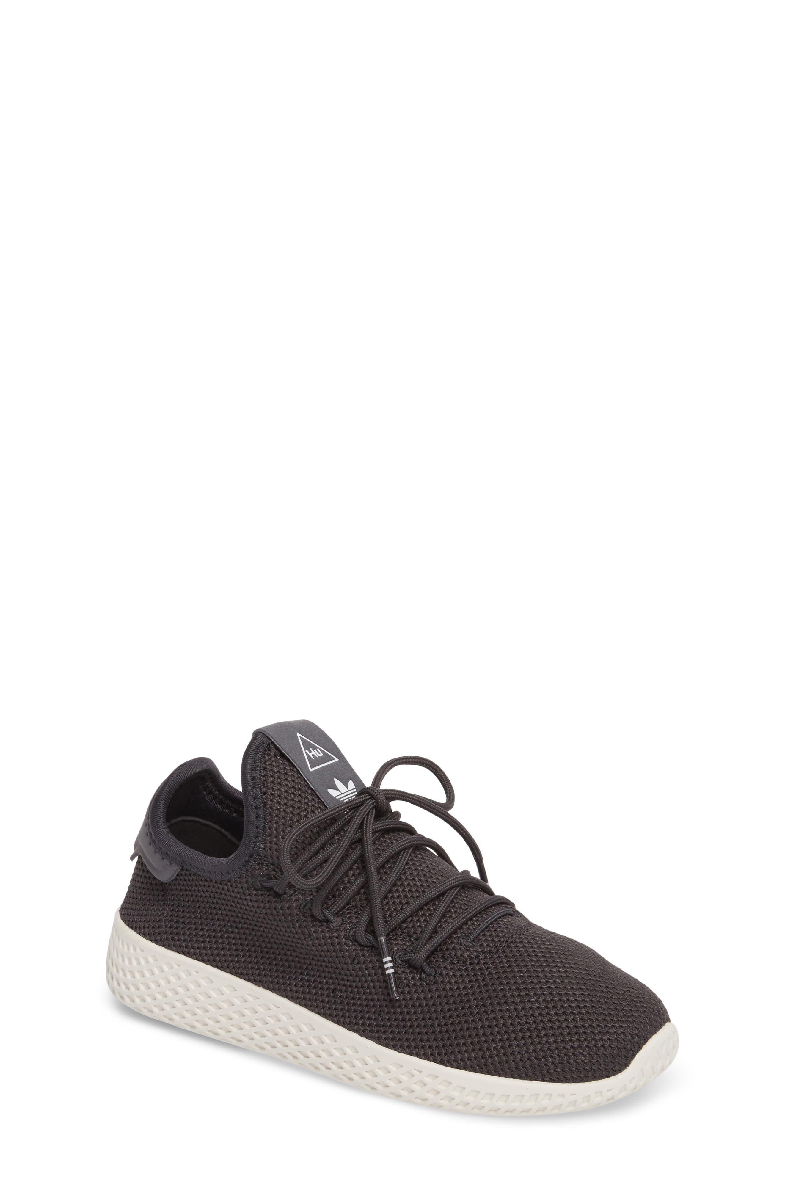 Pharrell Williams Tennis Hu Sock Sneaker,                             Main thumbnail 1, color,                             020