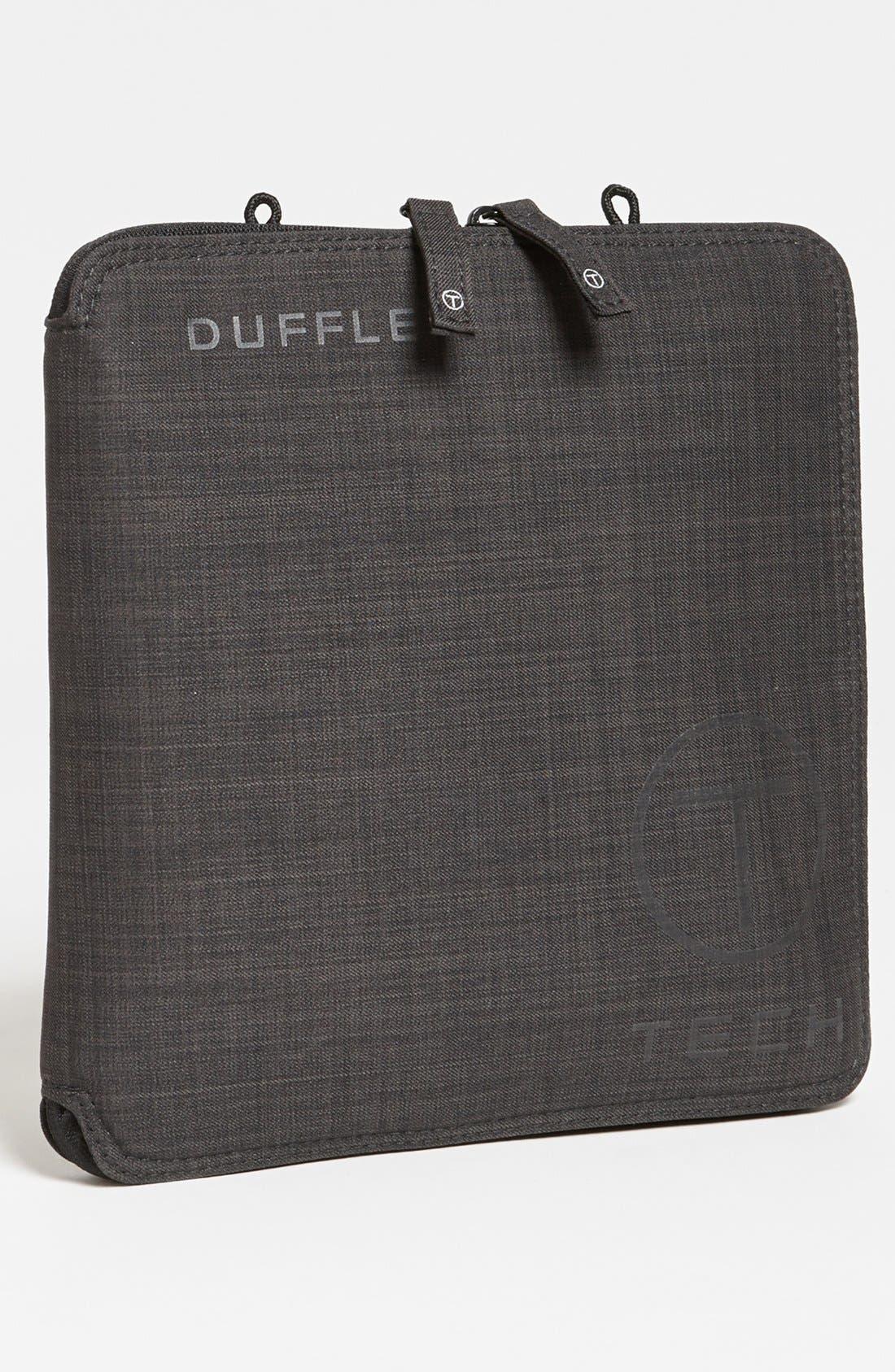 by TUMI Packable Duffel Bag,                             Alternate thumbnail 2, color,                             020