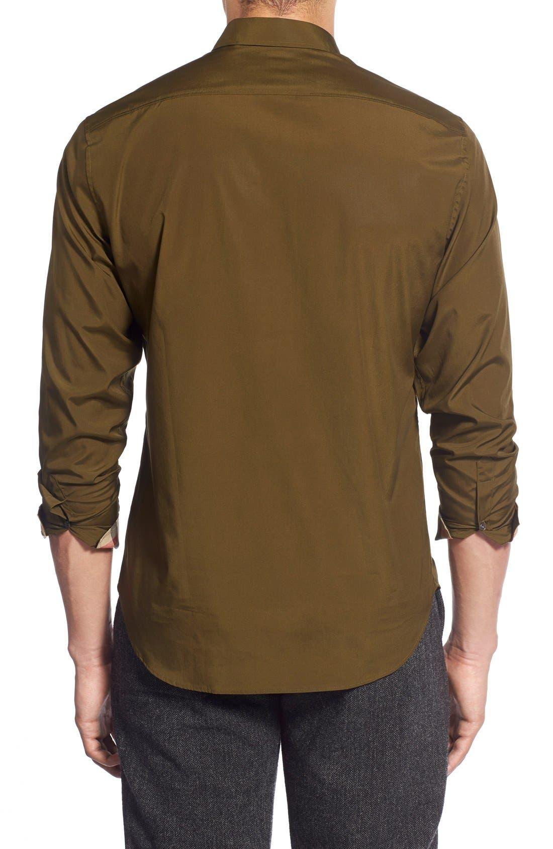 Cambridge Aboyd Sport Shirt,                             Alternate thumbnail 31, color,