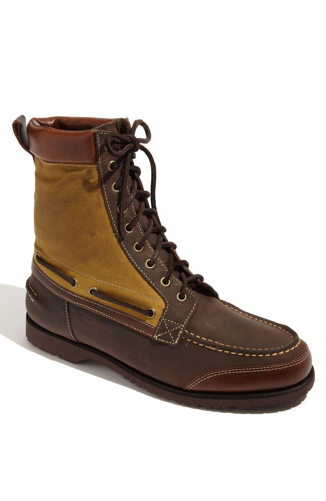 SEBAGO,                             'Osmore' Boot,                             Main thumbnail 1, color,                             200