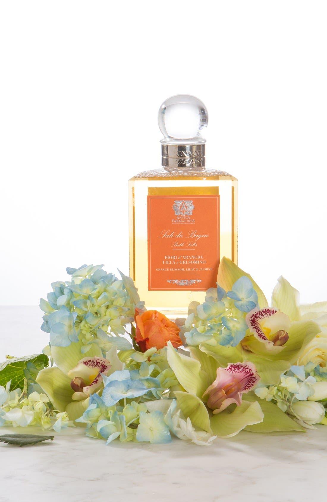 'Orange Blossom, Lilac & Jasmine' Bubble Bath,                             Alternate thumbnail 2, color,                             NO COLOR