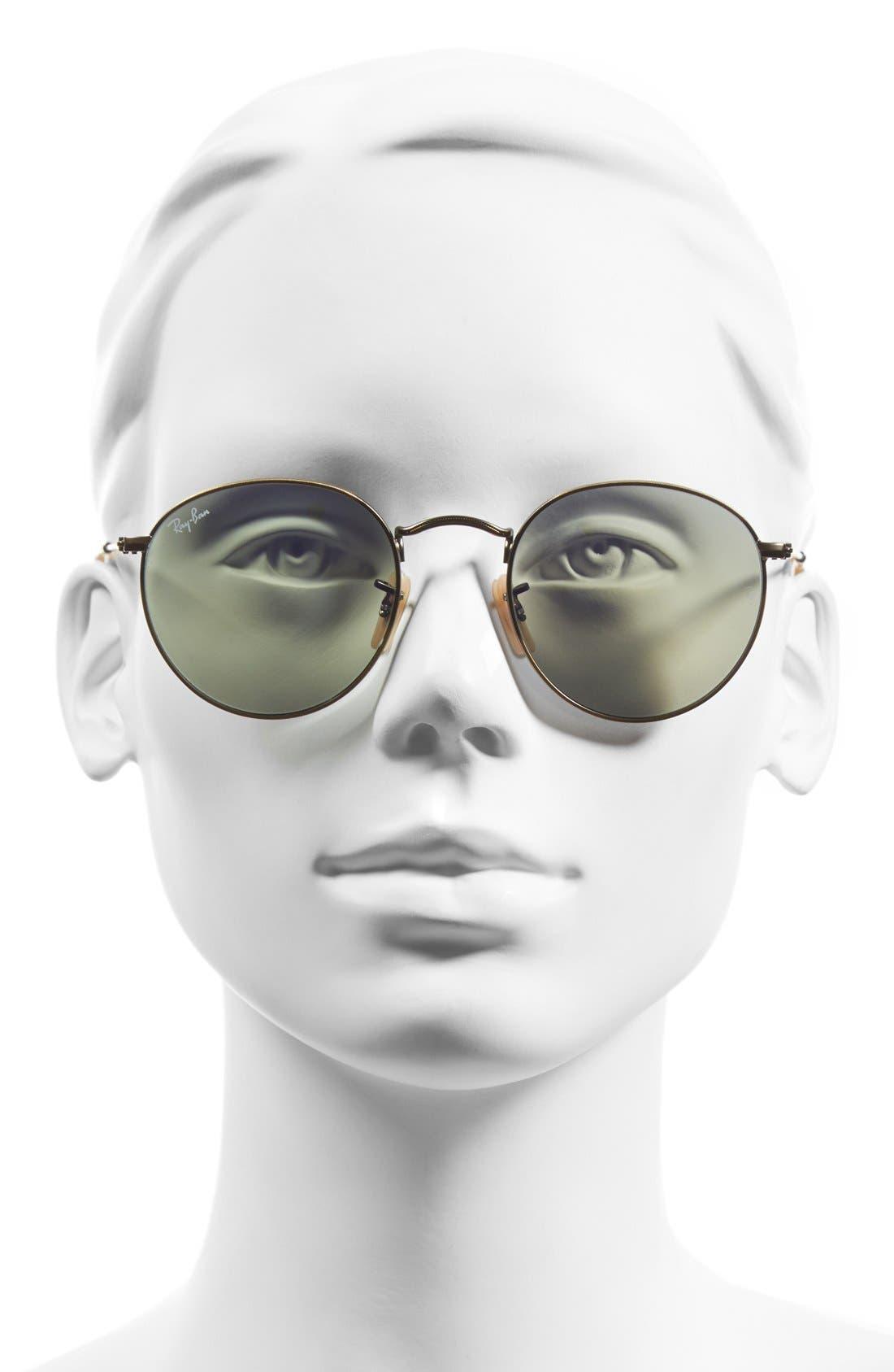 Icons 50mm Sunglasses,                             Alternate thumbnail 12, color,
