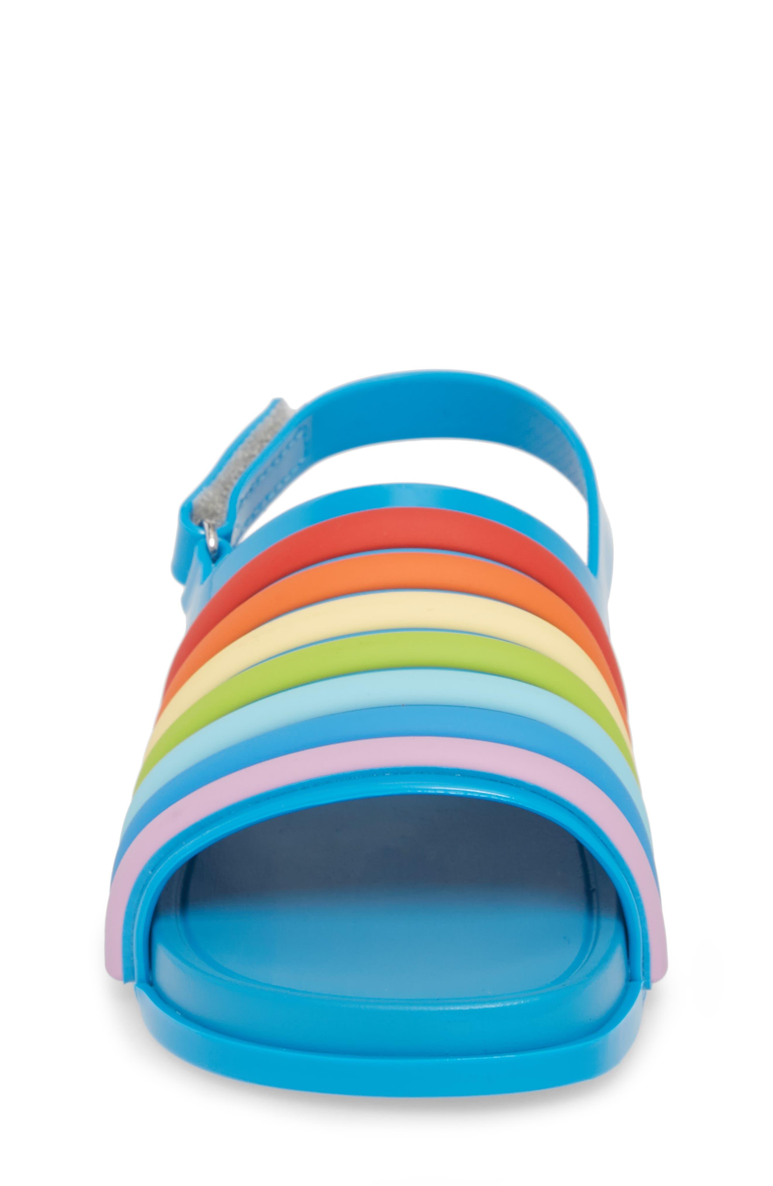 Rainbow Beach Sandal,                             Alternate thumbnail 15, color,