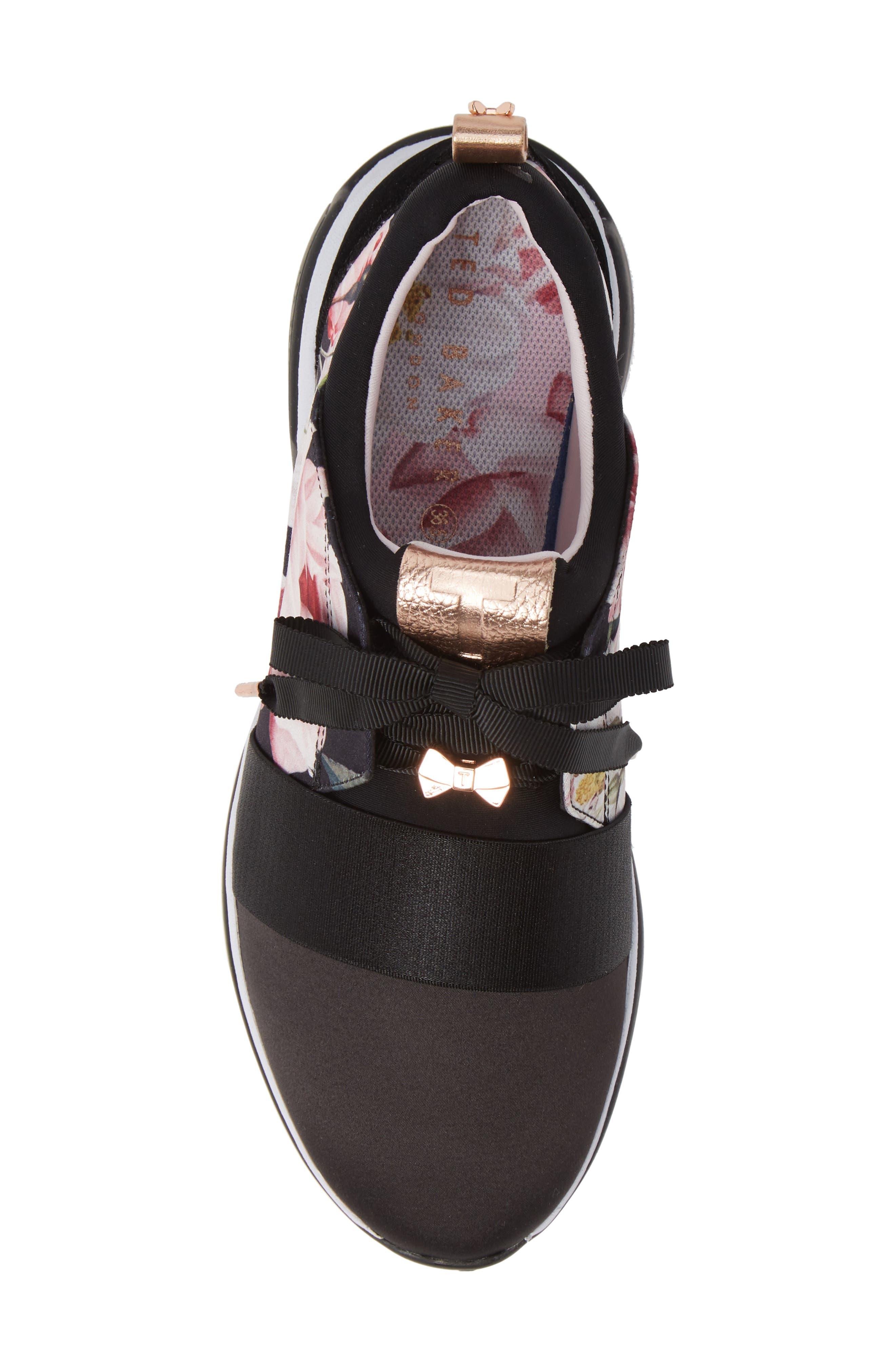 Cepap 2 Sneaker,                             Alternate thumbnail 5, color,                             001