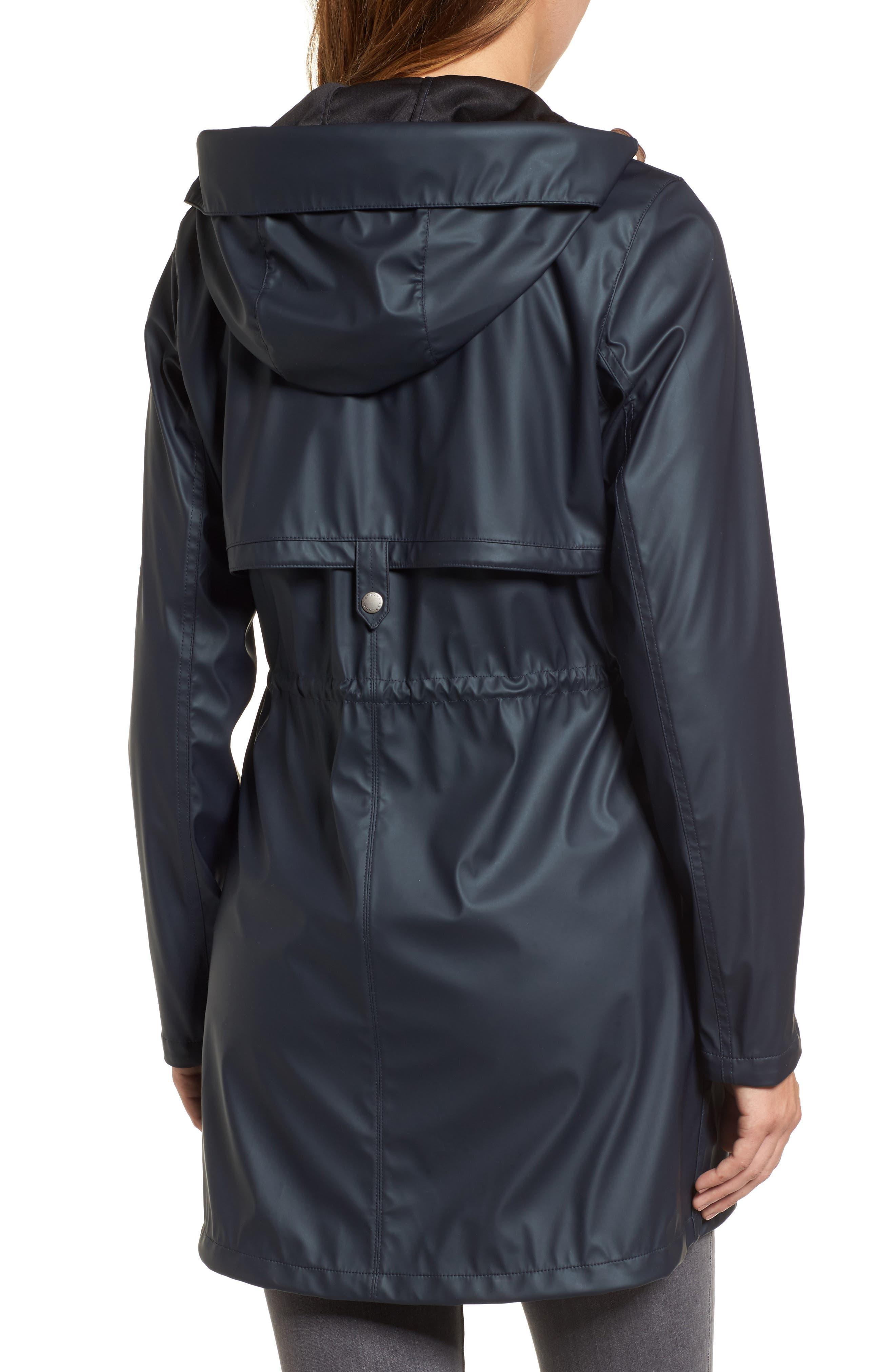 Harbour Hooded Jacket,                             Alternate thumbnail 2, color,                             410
