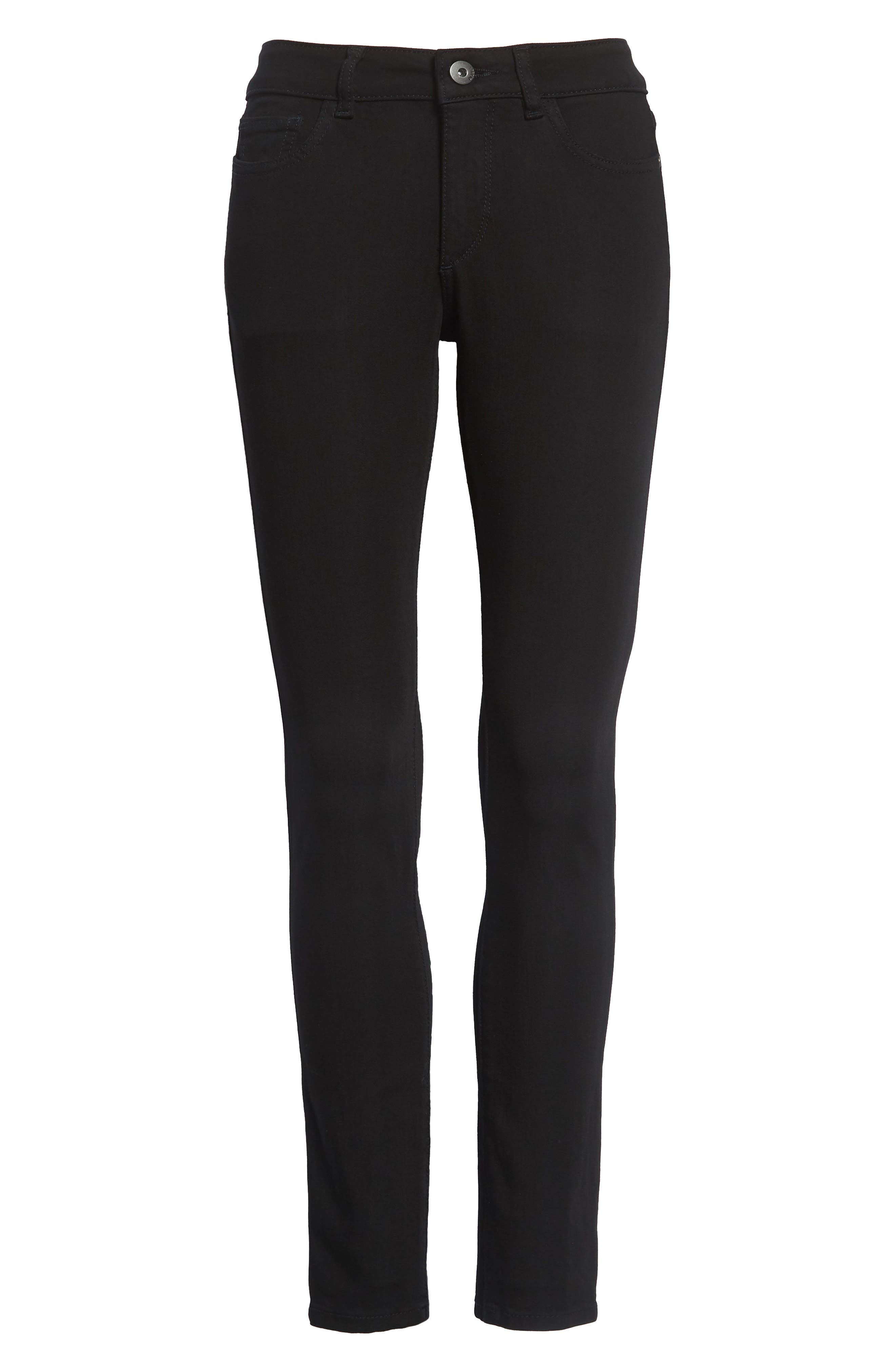 'Emma' Power Legging Jeans,                             Alternate thumbnail 2, color,