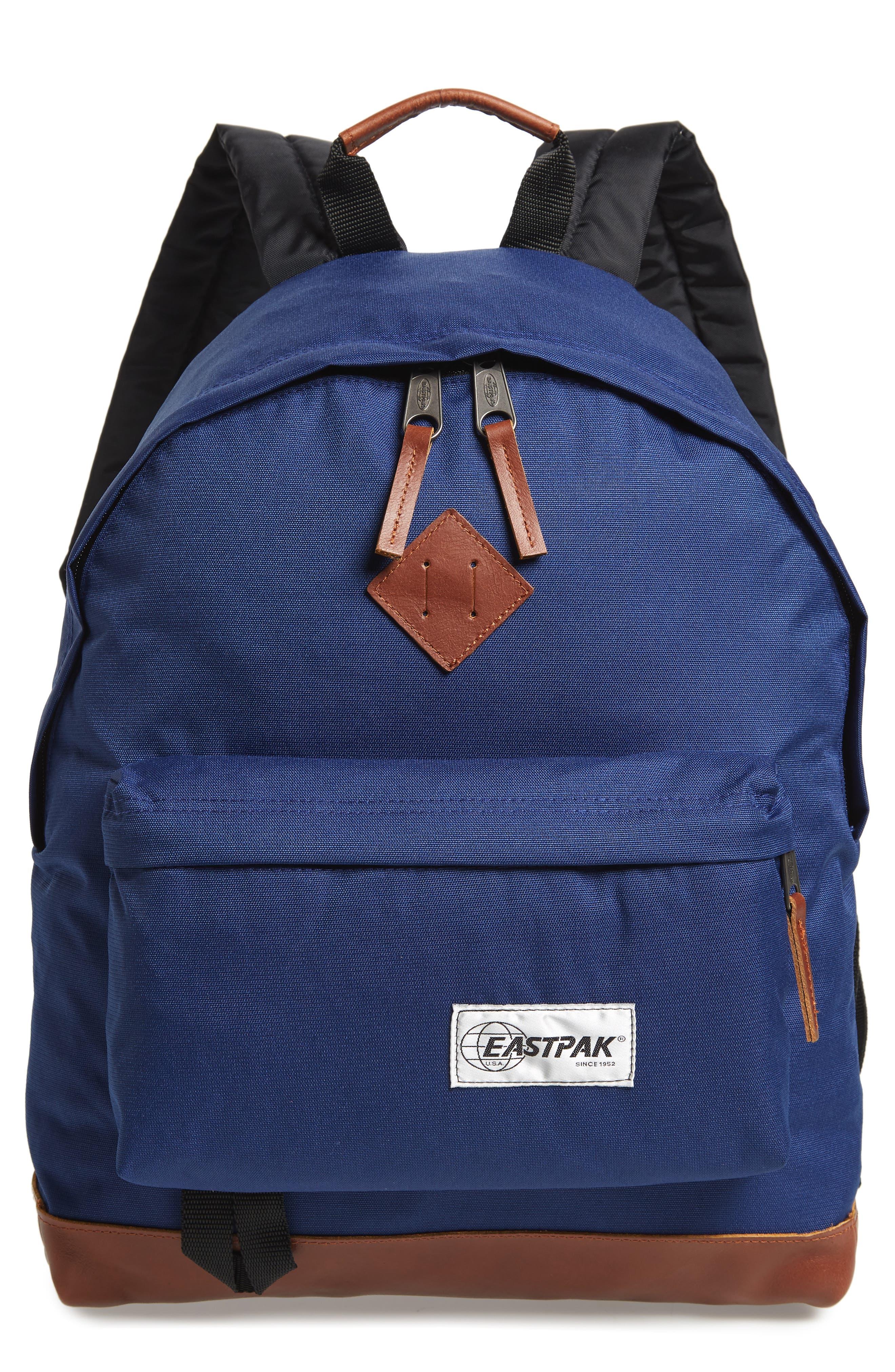 Eastpak Wyoming Backpack - Blue