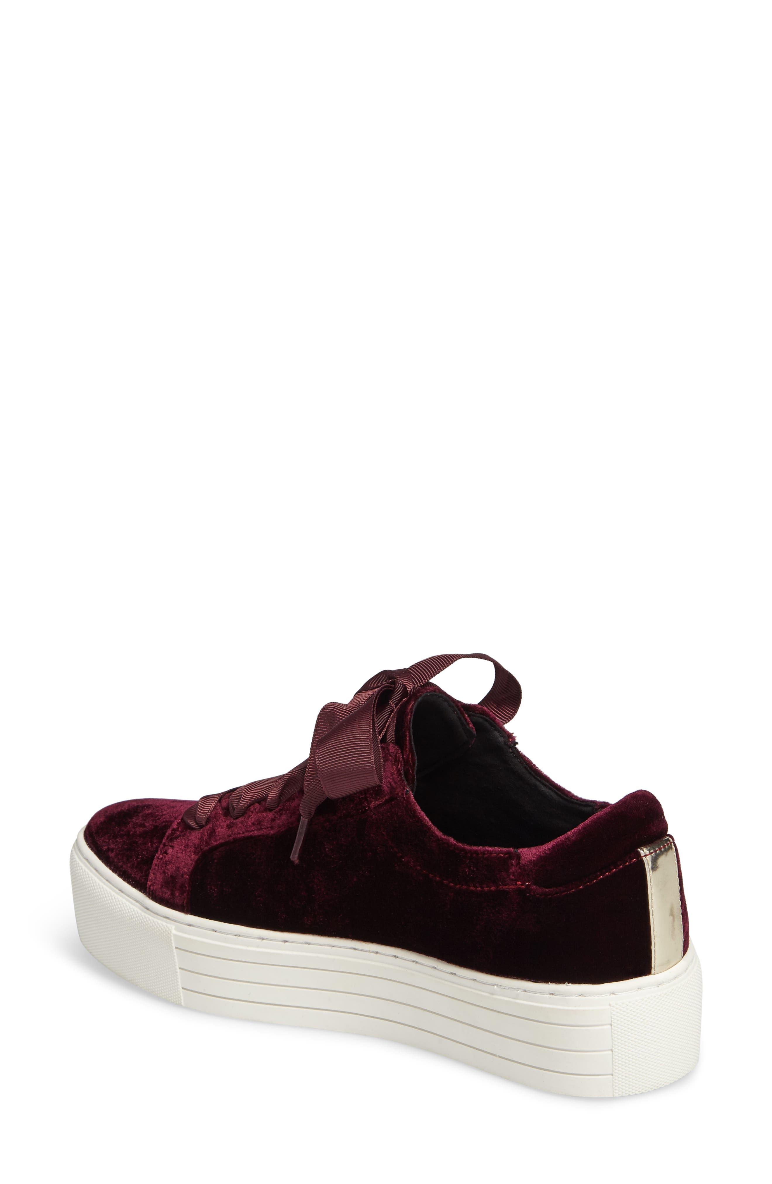 Abbey Platform Sneaker,                             Alternate thumbnail 29, color,