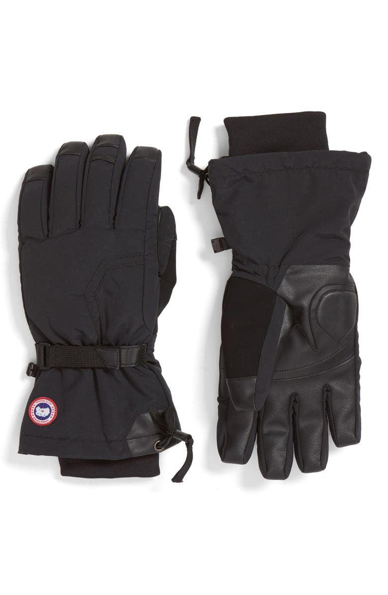 Arctic Down Gloves ...