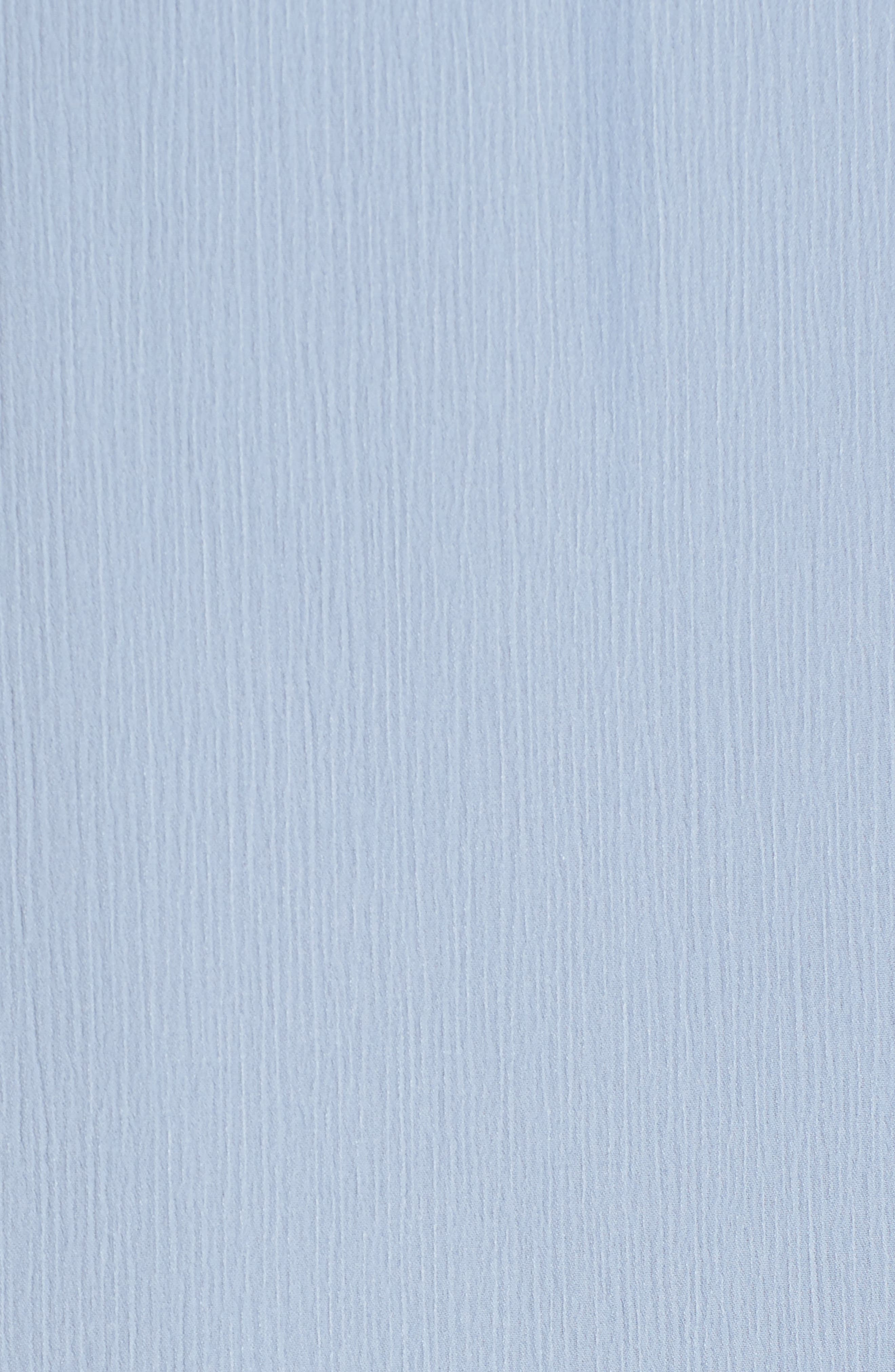 Asymmetrical Ruffle Hem Dress,                             Alternate thumbnail 5, color,                             400