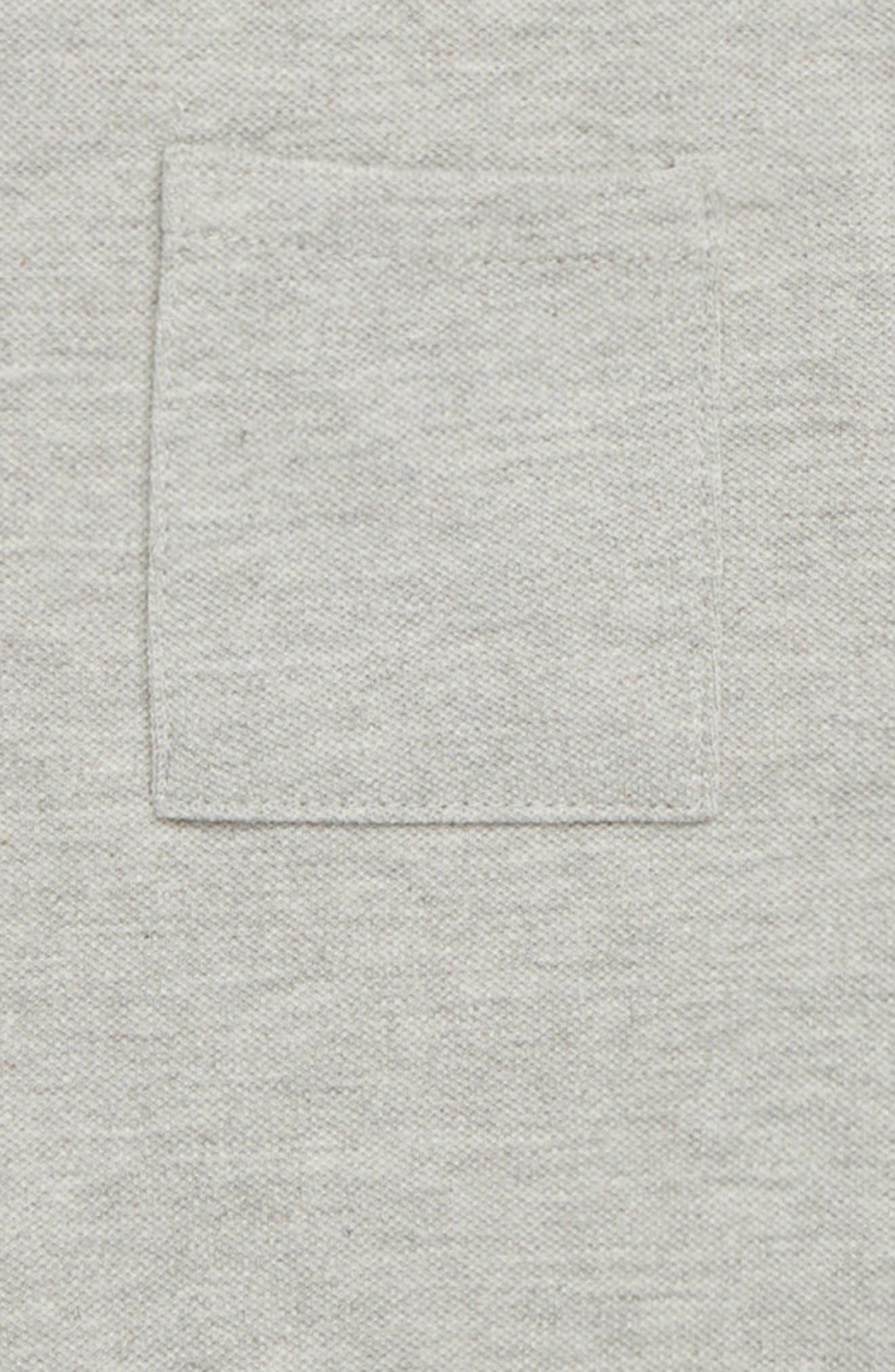 Suburb T-Shirt,                             Alternate thumbnail 2, color,                             HEATHER GREY