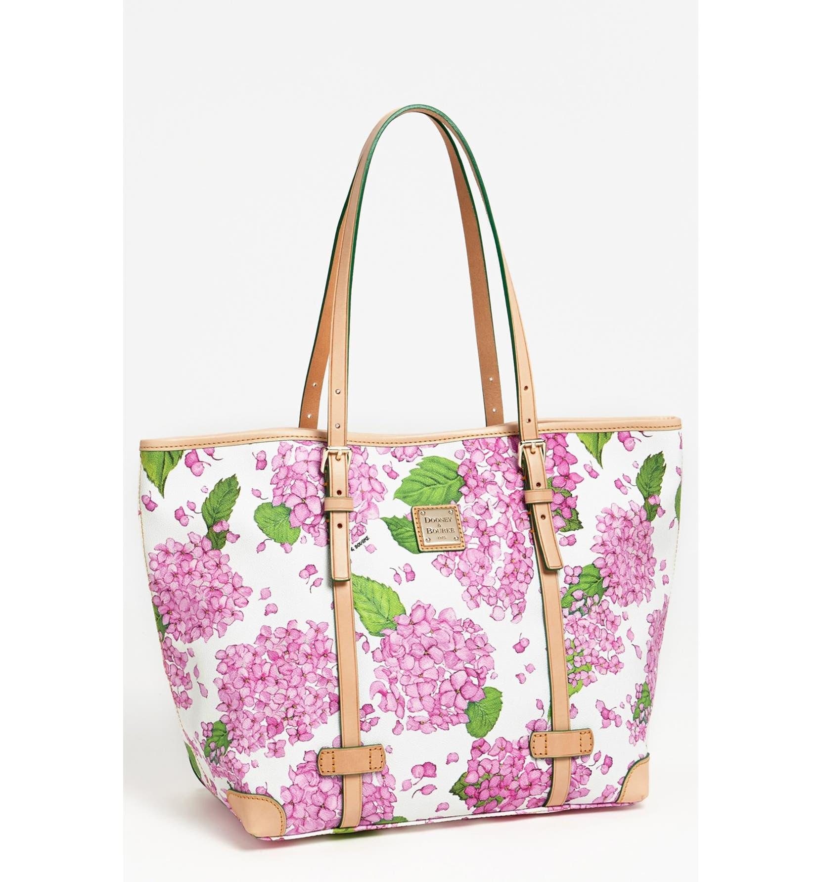 Dooney & Bourke \'Hydrangea\' Shopper, Extra Large | Nordstrom