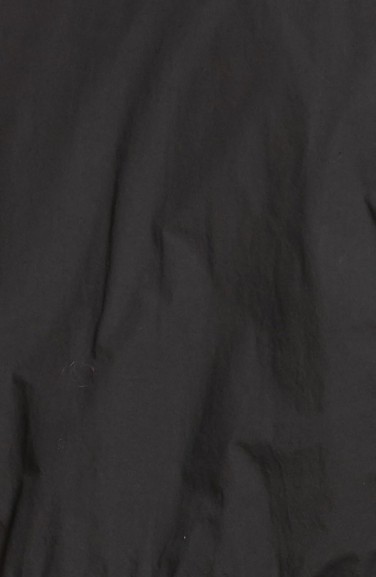 Parachute Hooded Cotton Utility Jacket,                             Alternate thumbnail 16, color,