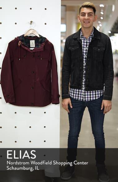 Right as Rain Waterproof Hooded Jacket, sales video thumbnail