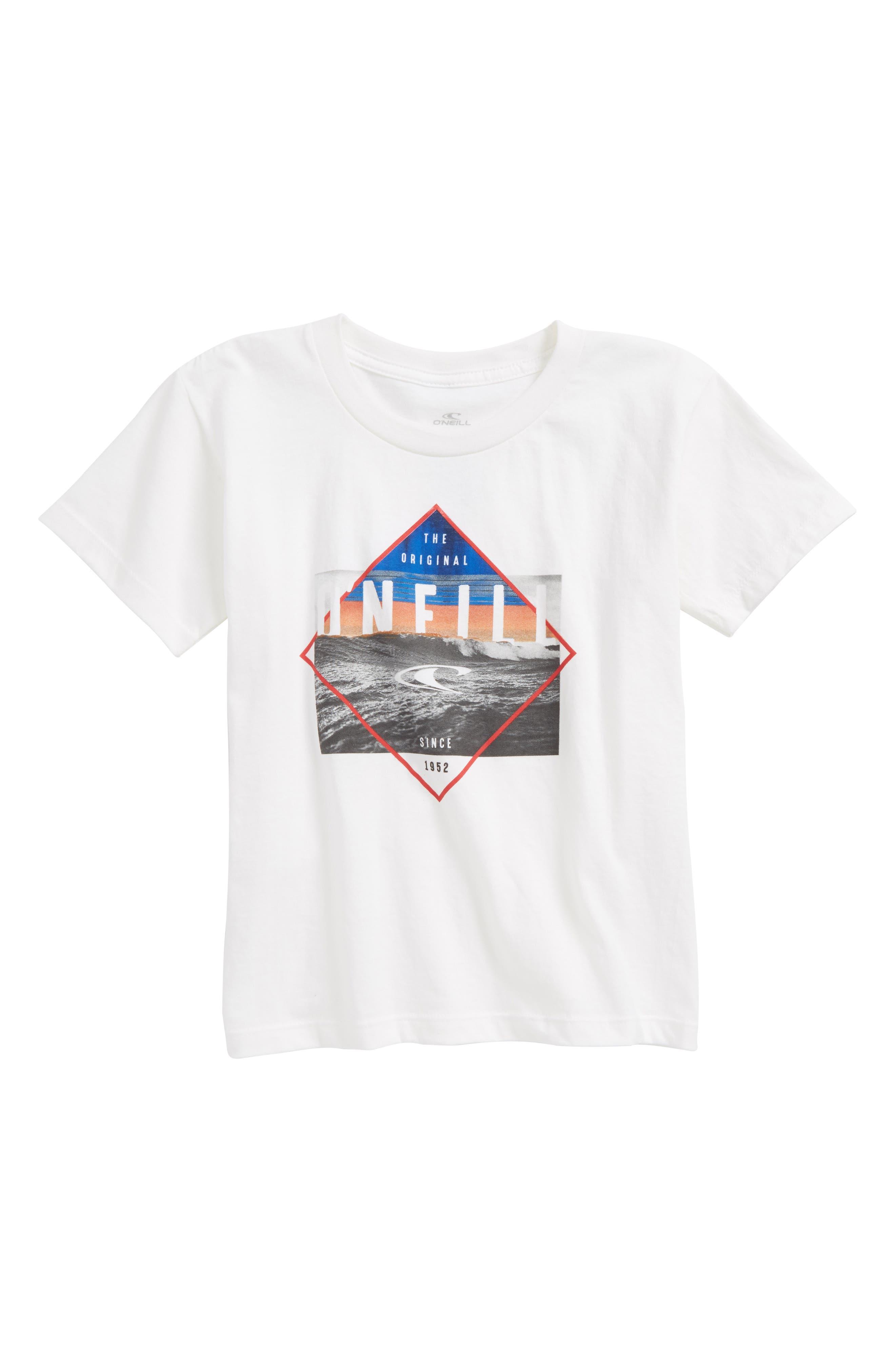 Black Pool Graphic T-Shirt,                             Main thumbnail 2, color,