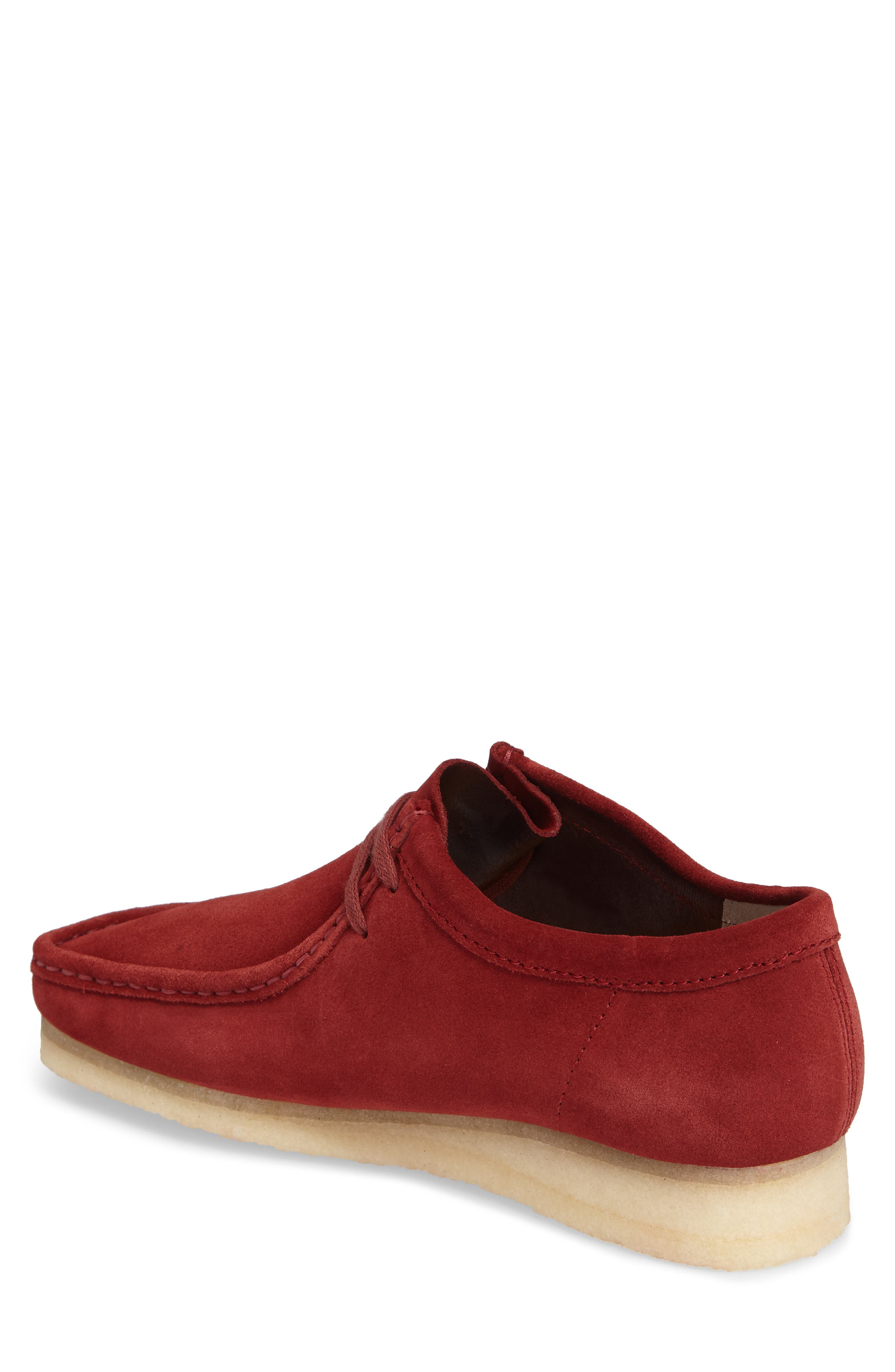 'Wallabee' Moc Toe Derby (Online Only),                             Alternate thumbnail 32, color,
