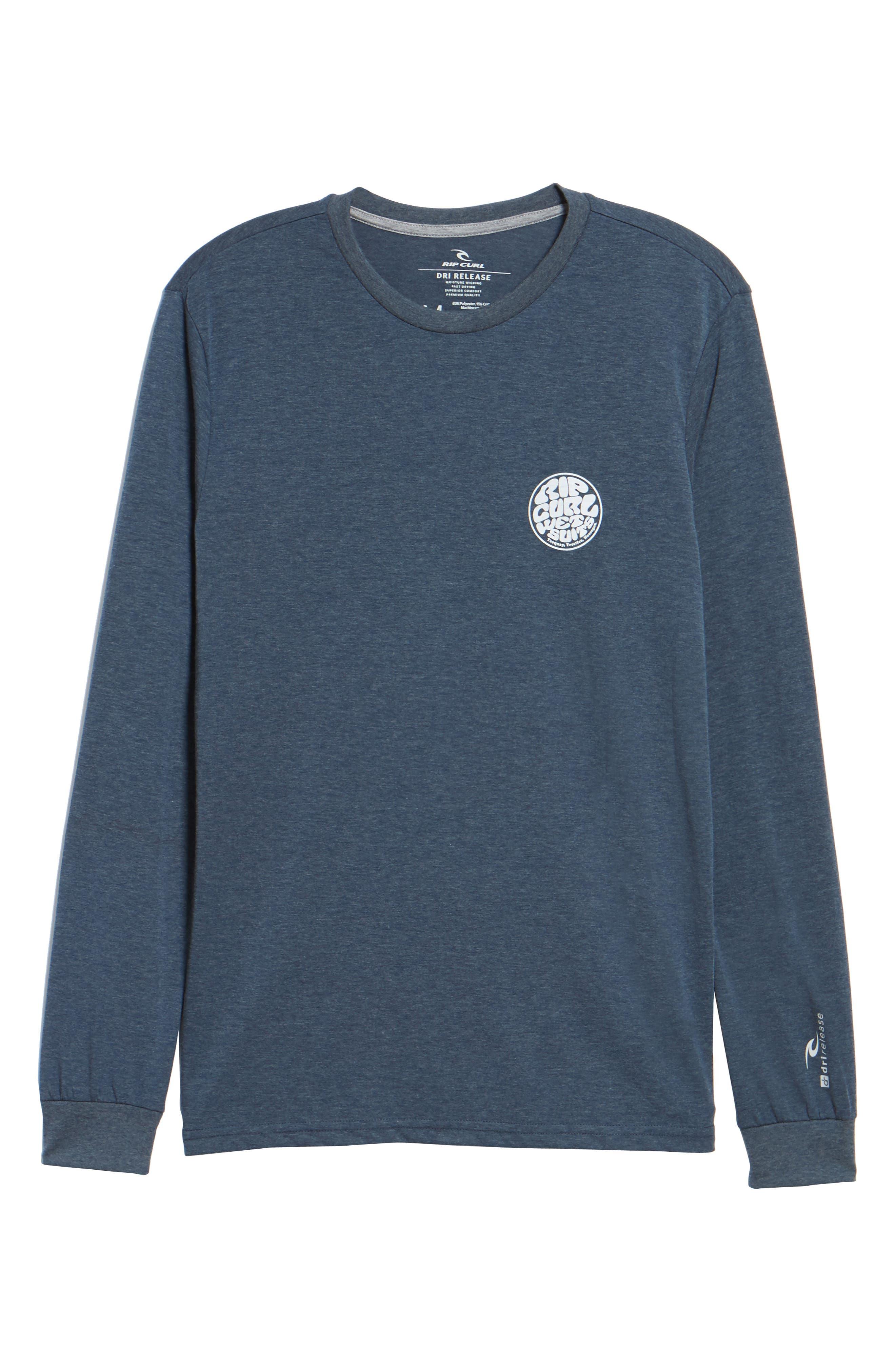 Mini Wettie Tech T-Shirt,                             Alternate thumbnail 12, color,