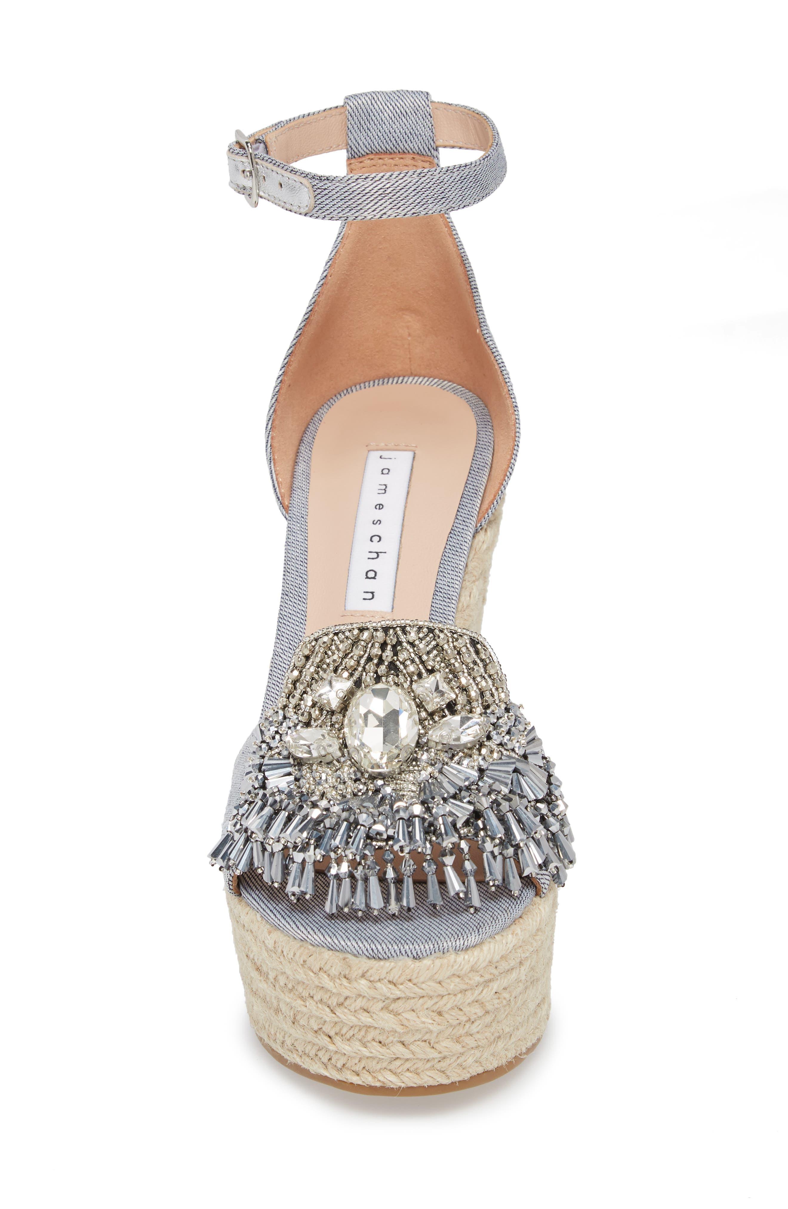 Maxim Platform Wedge Sandal,                             Alternate thumbnail 11, color,