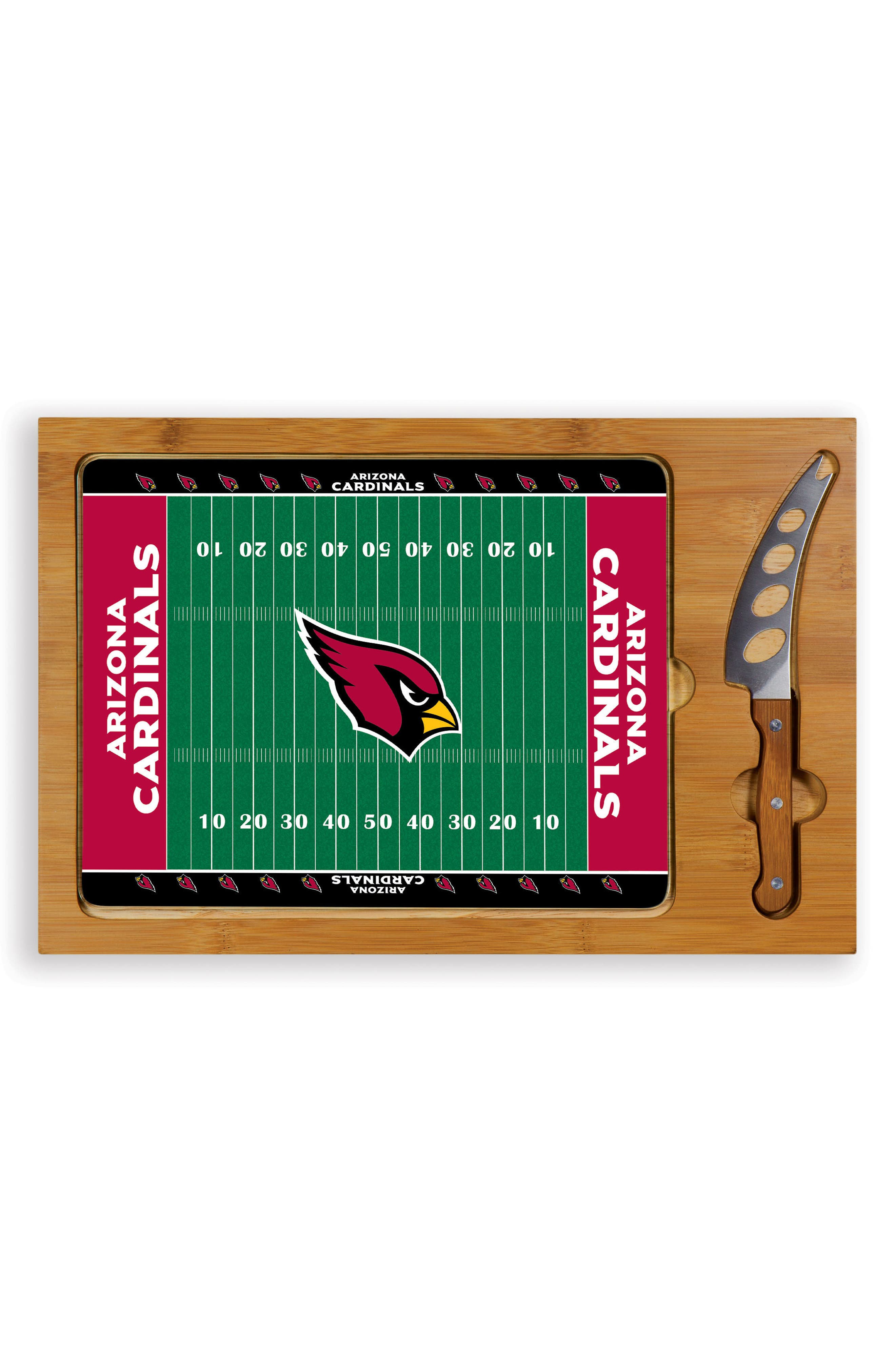 Icon - NFL Team 3-Piece Cheese Board Set,                             Main thumbnail 1, color,                             200